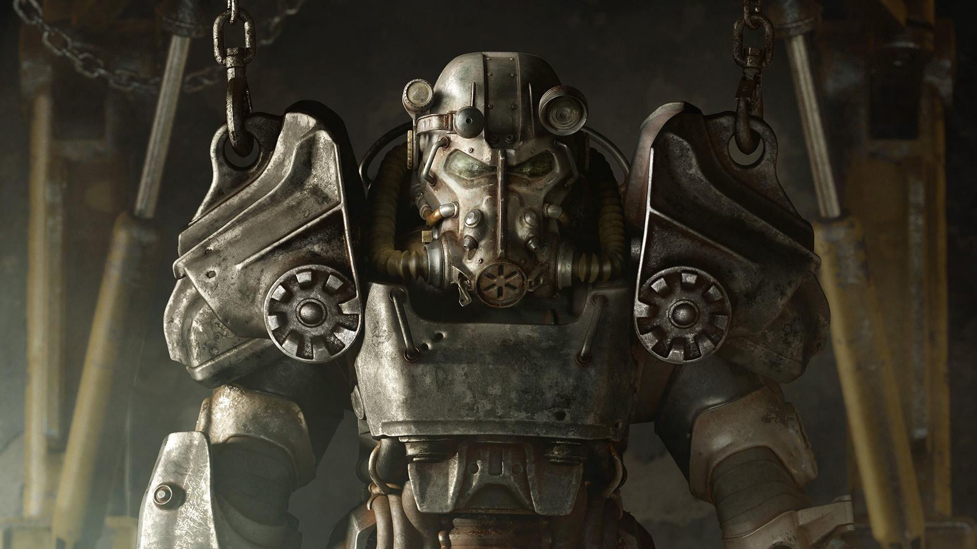 fallout 4 bethesda game