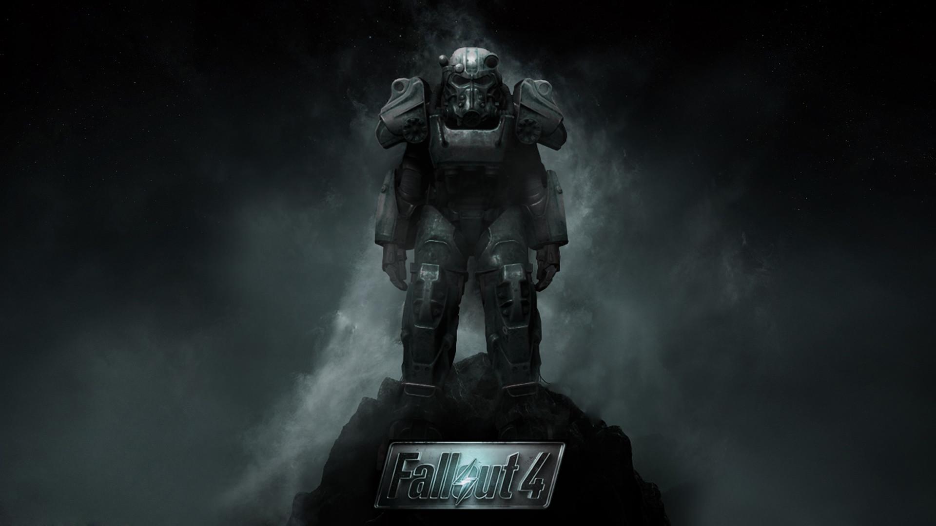 Fallout 4 / Skyrim Ultimate Wallpaper …