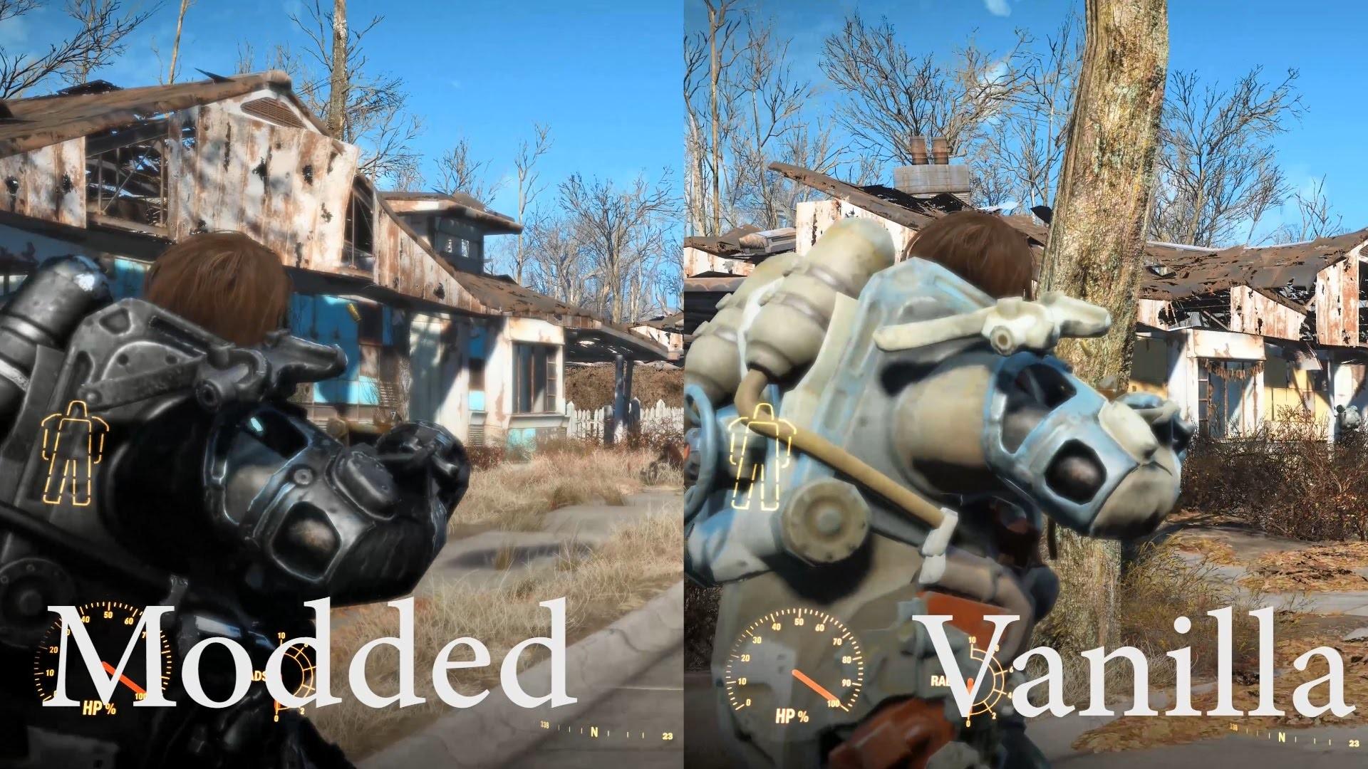 Download Wallpaper 3840×2400 Fallout 4, Paladin, Armor, Helmet .