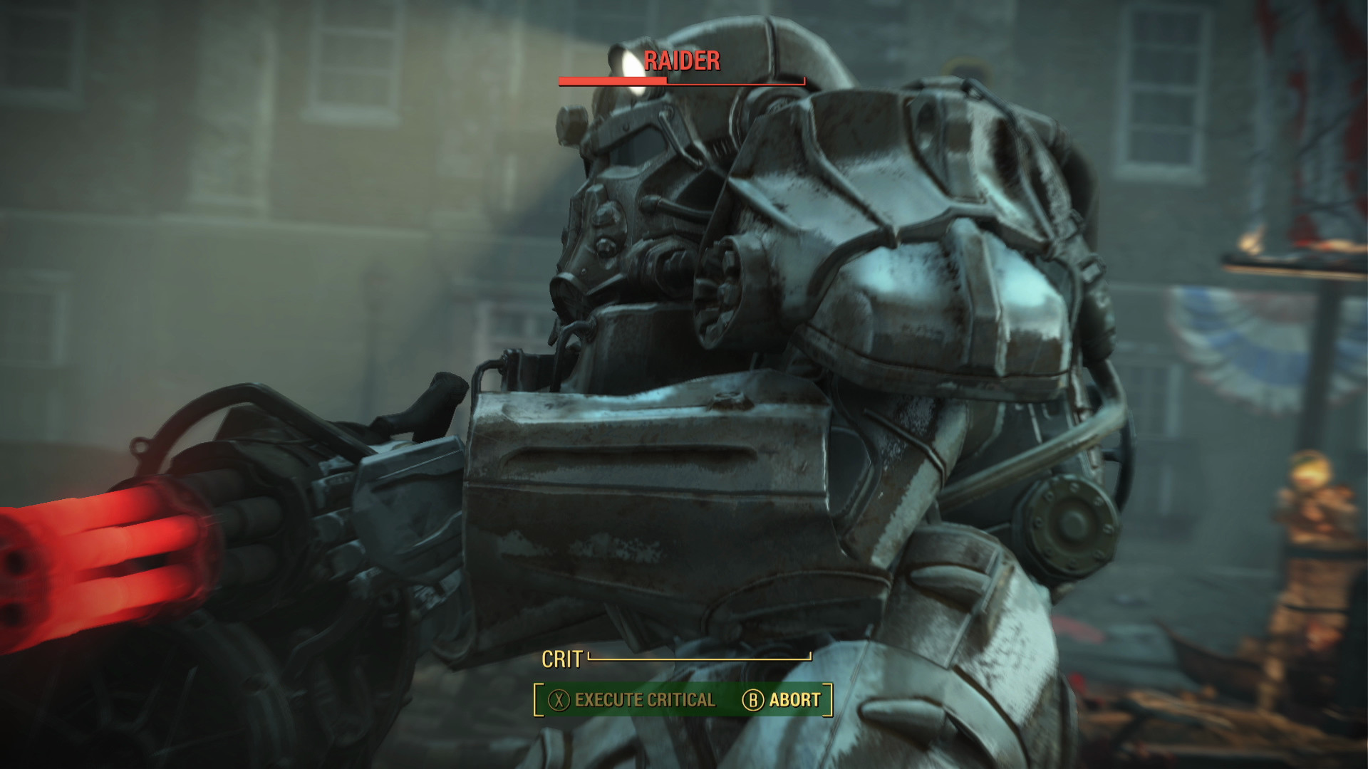 E3: Fallout 4 – More Screenshots
