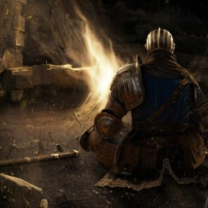 Dark Souls Wallpaper 1920×1080