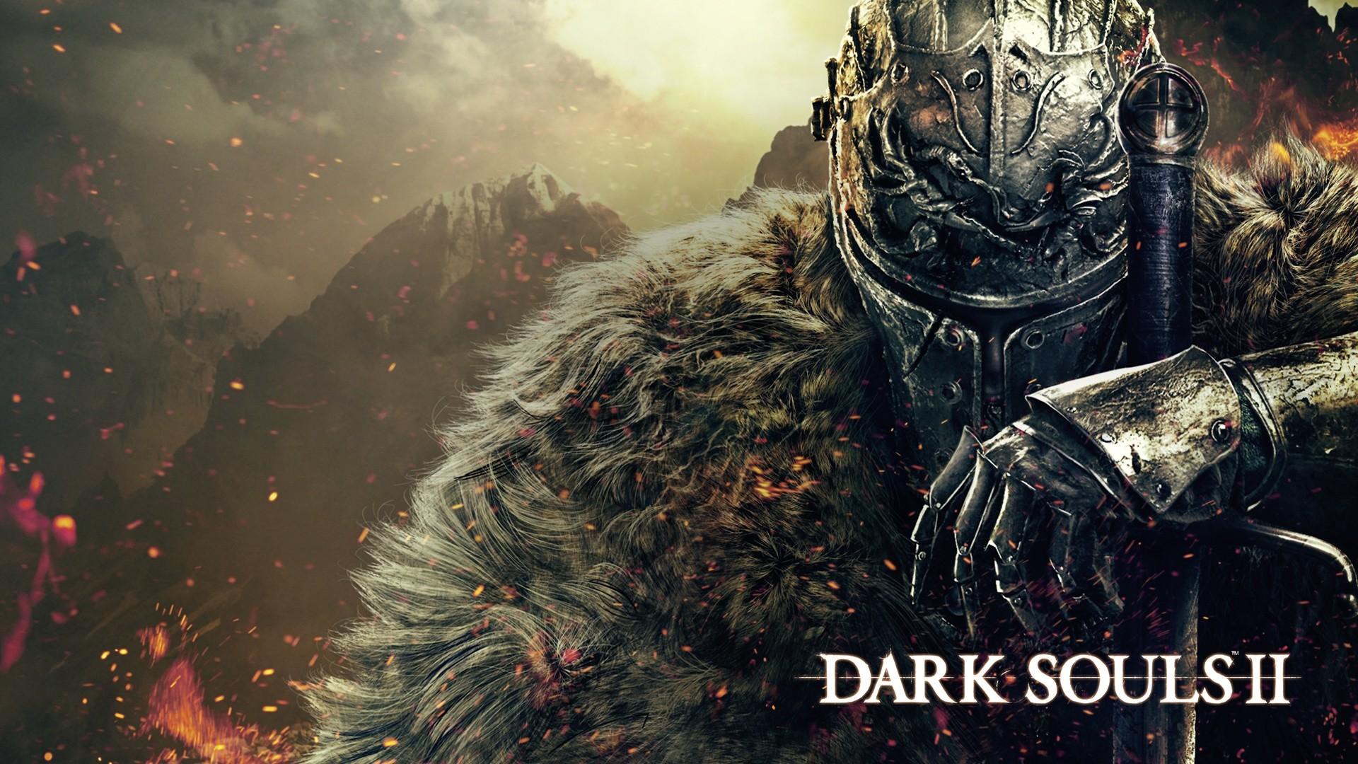 Fonds d'écran Dark Souls 2 : tous les wallpapers Dark Souls 2