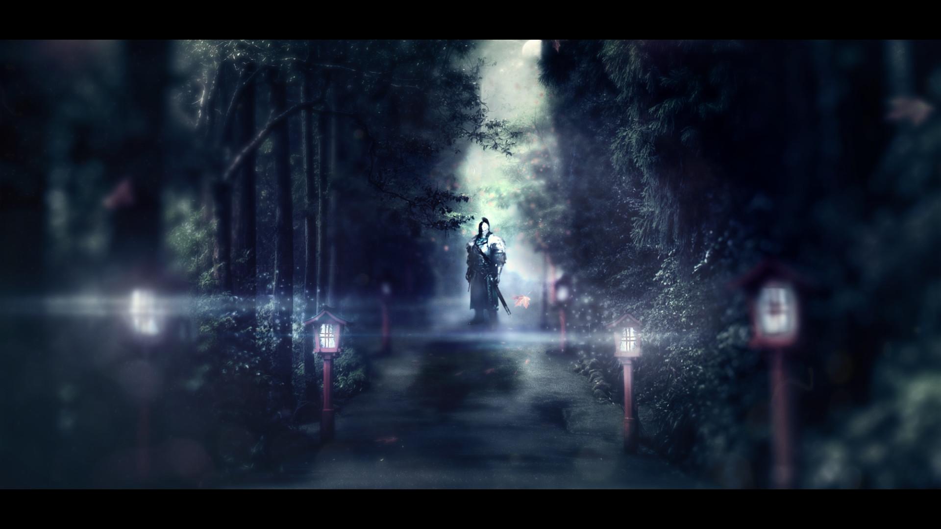 Dark Souls II Wallpaper 1920×1080