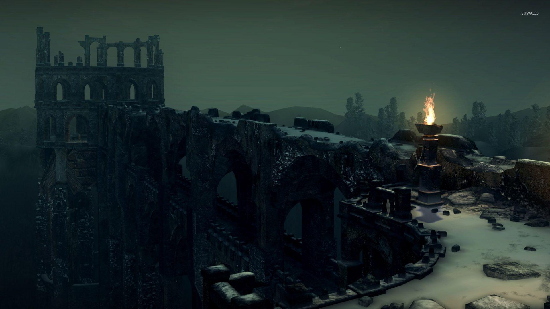 Dark Souls 3 – – Full HD 16/9 – Wallpaper #7347 on