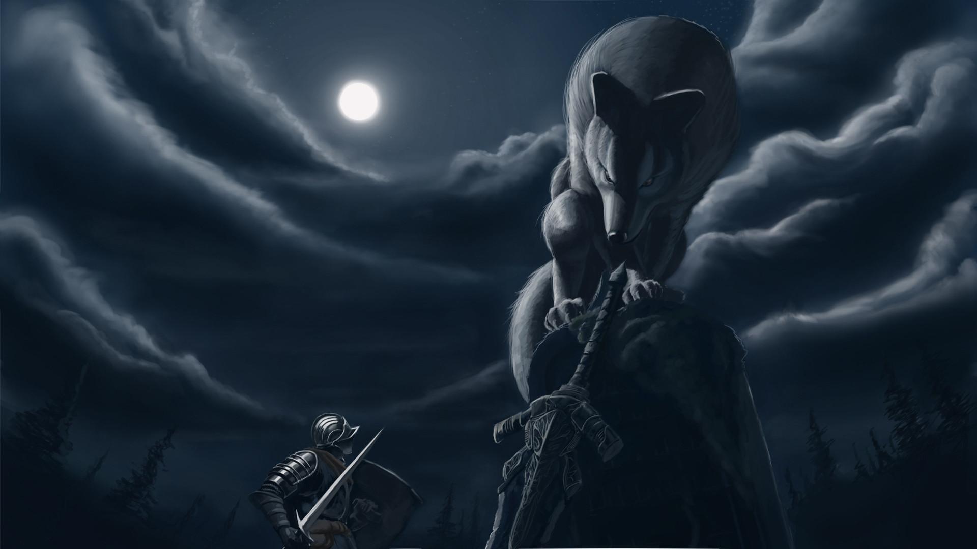 16 <b>Artorias</b> (<b>Dark Souls<