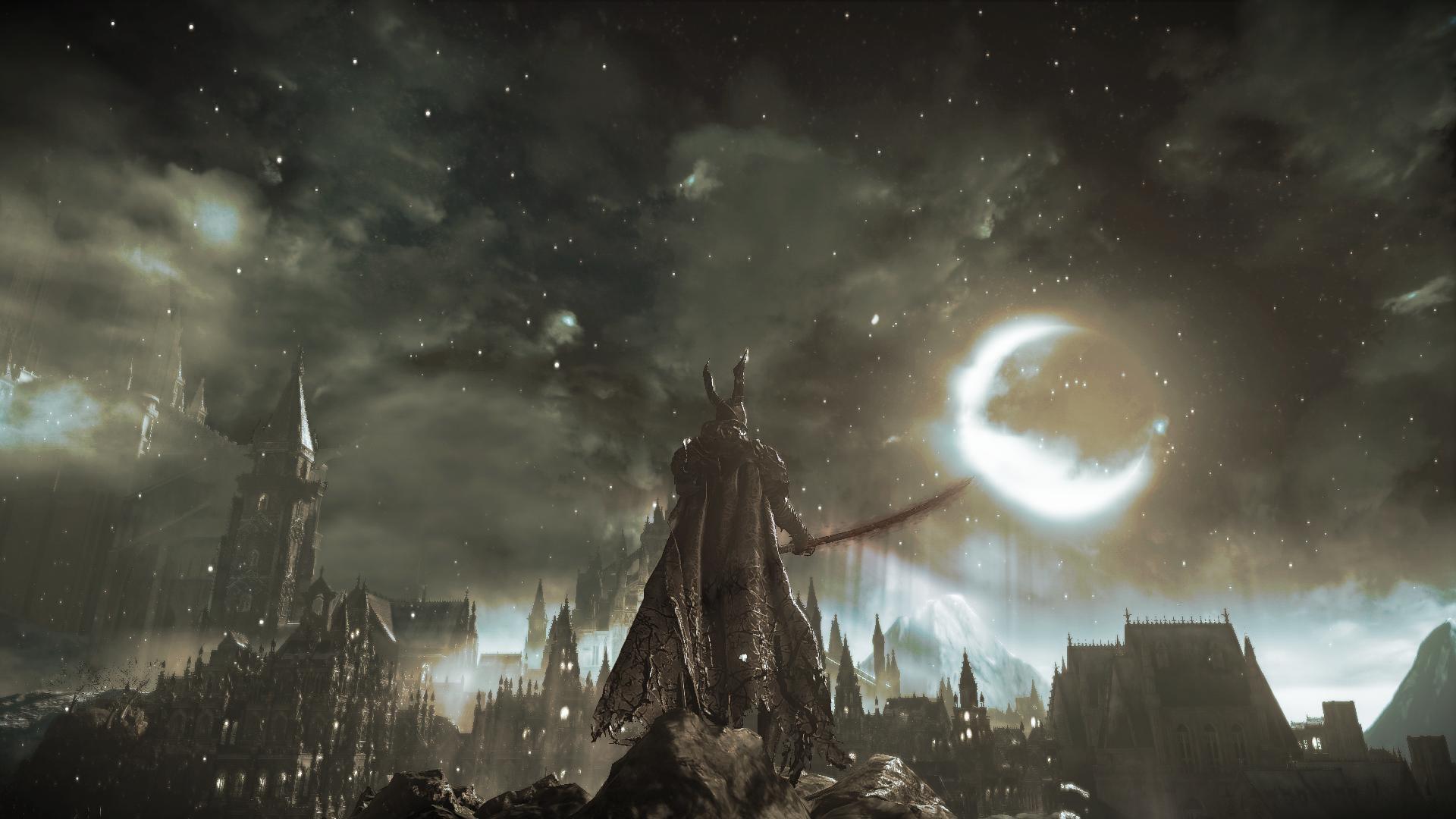 Dark Souls 3 Wallpaper, Concept Art Downloads ThemePack
