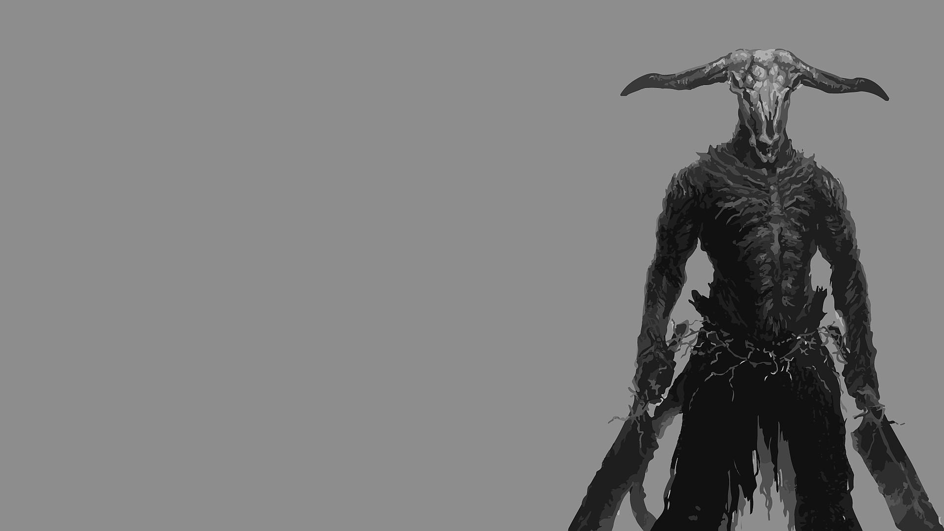 Assasin Dark Souls Desktop Background. Download …