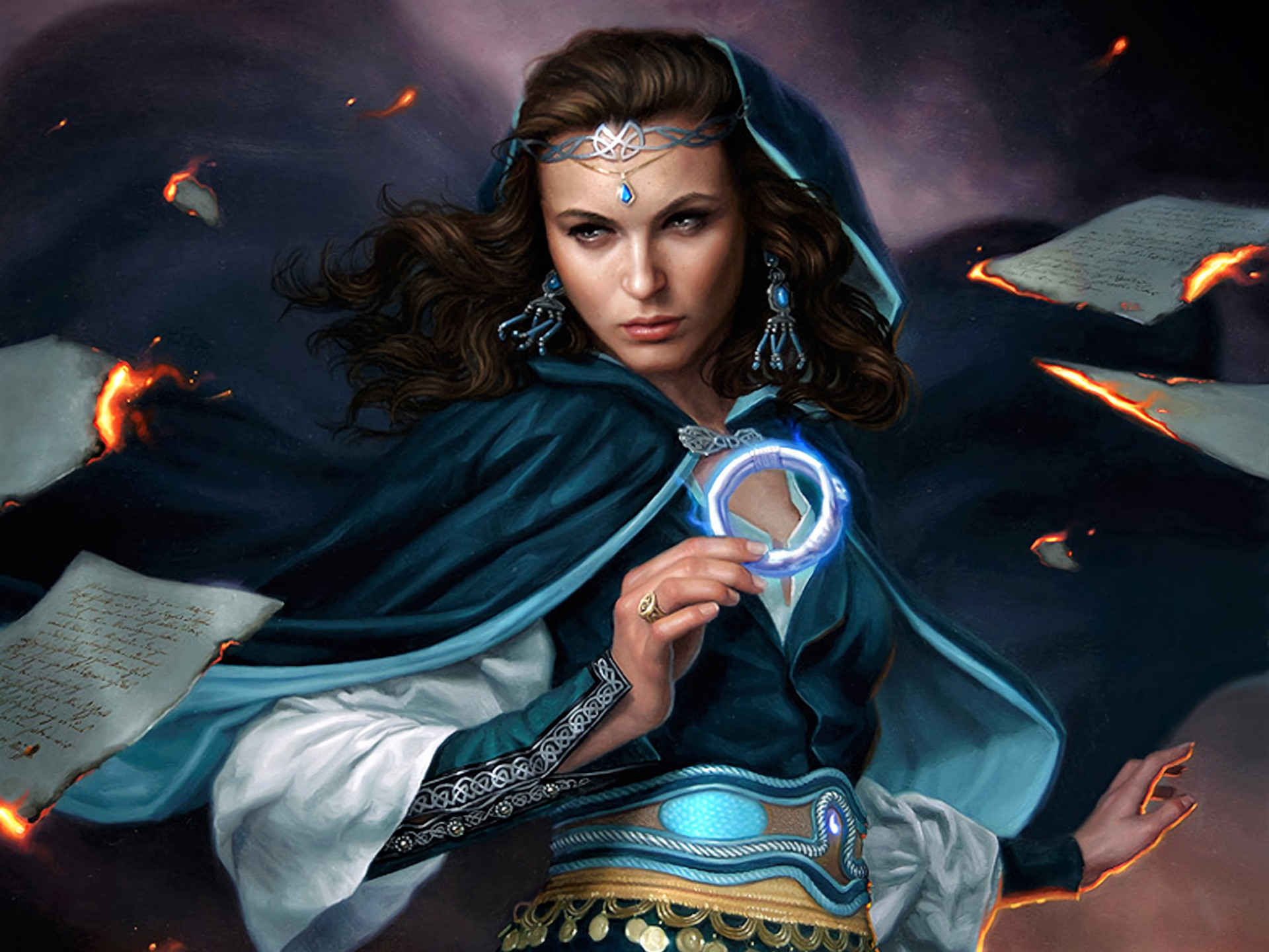 HD Wallpaper | Background ID:853002. Fantasy The Wheel of Time
