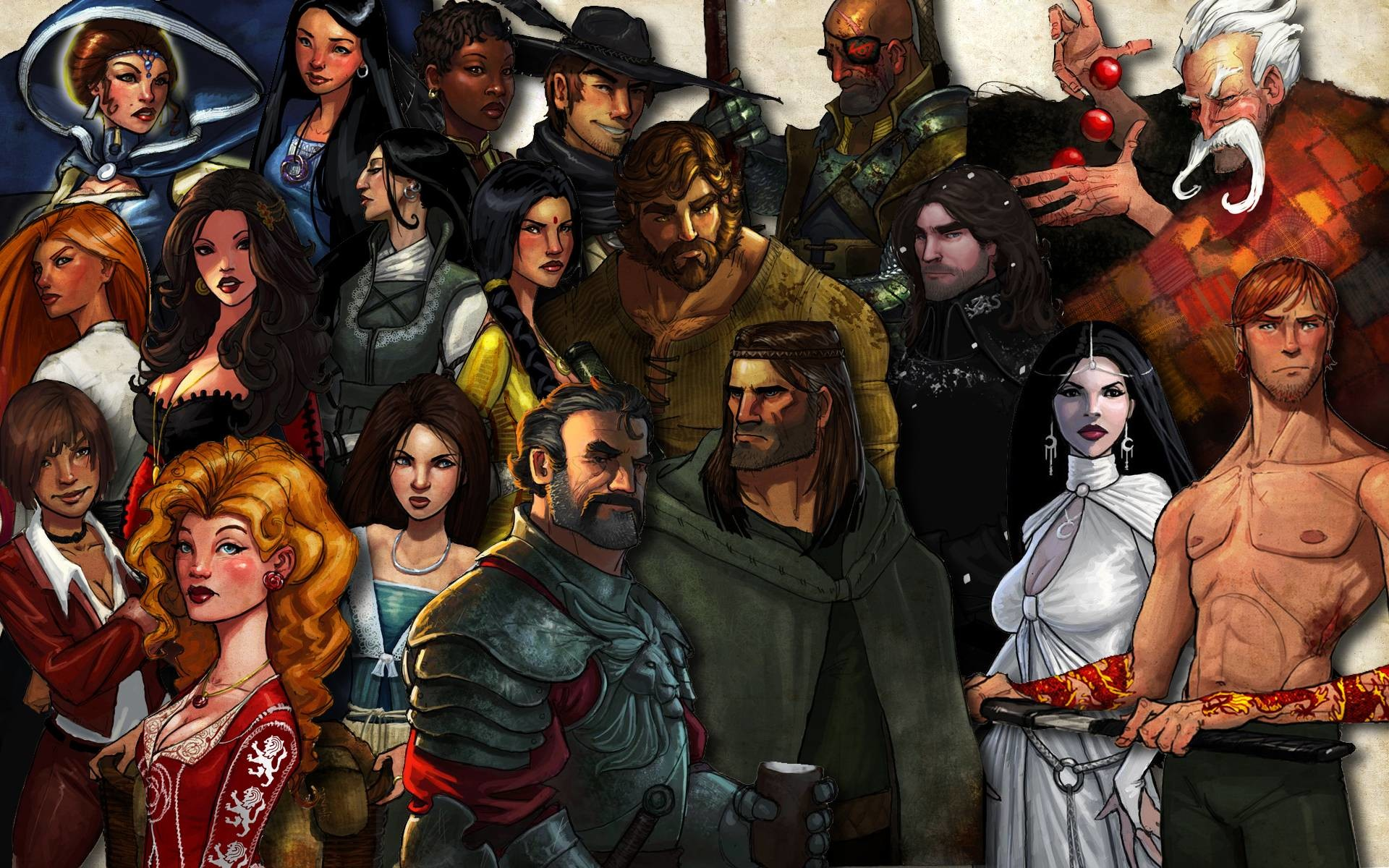 Cast of characters: https://i.imgur.com/nvnL3.jpg. Wheel of Time …