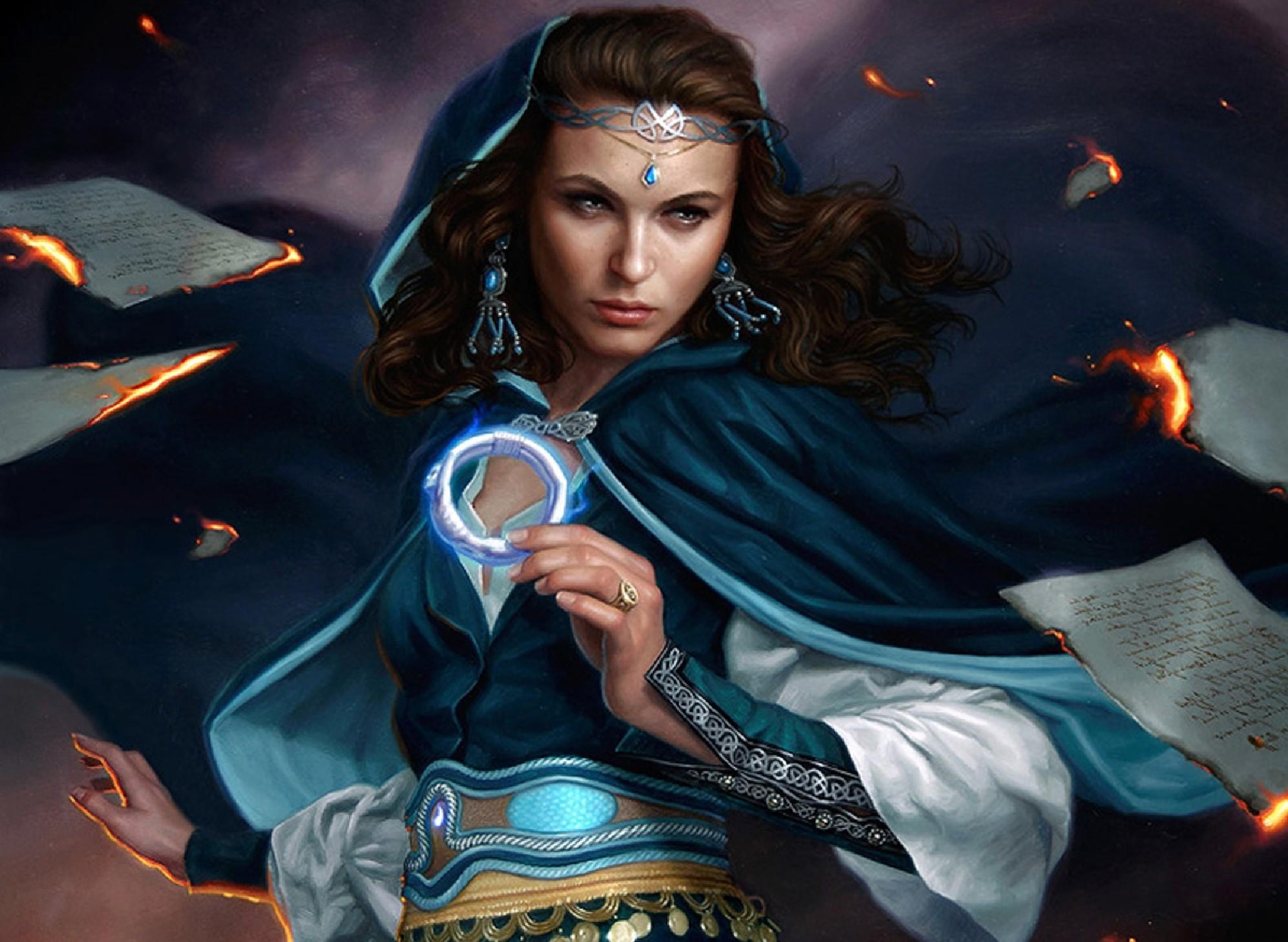 Fantasy Woman Wallpaper | Fantasy Women Wallpaper/Background 1993 x 1458 –  Id: 140617