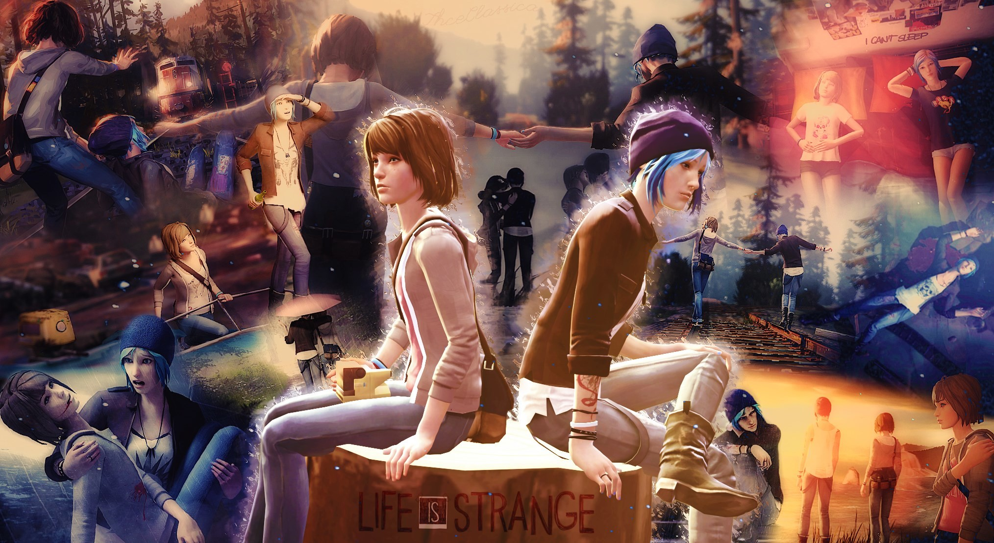 2017-03-23 – life is strange picture: Wallpapers Collection, #1713529