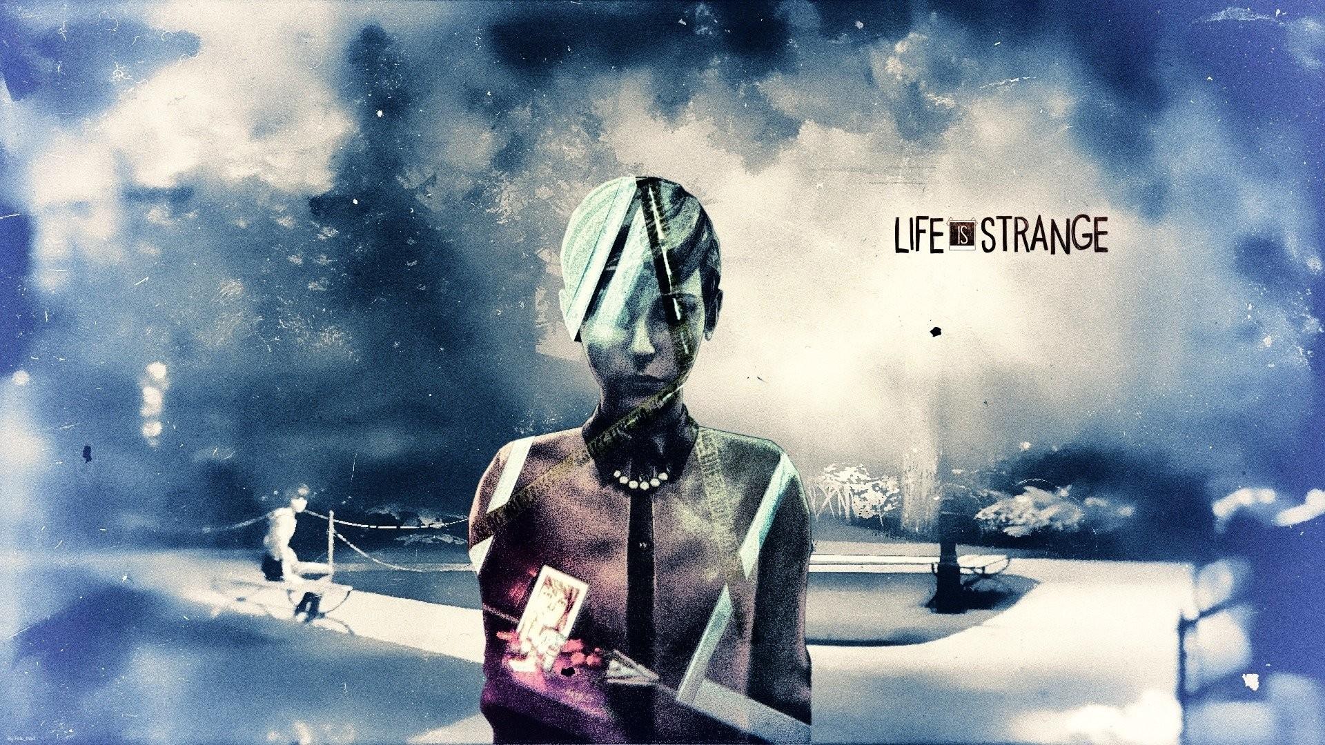 Life Is Strange · HD Wallpaper | Background ID:688622