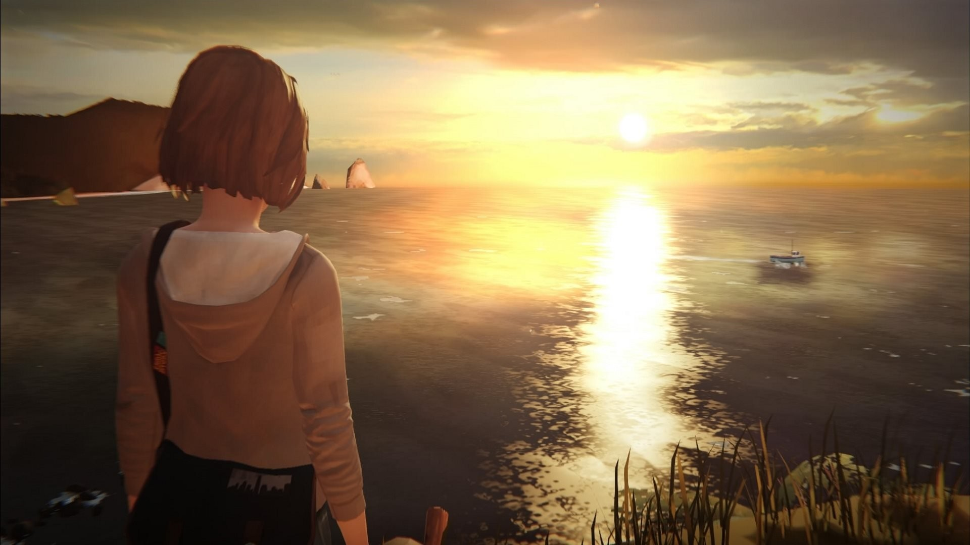 79 Life Is Strange HD Wallpapers | Backgrounds – Wallpaper Abyss