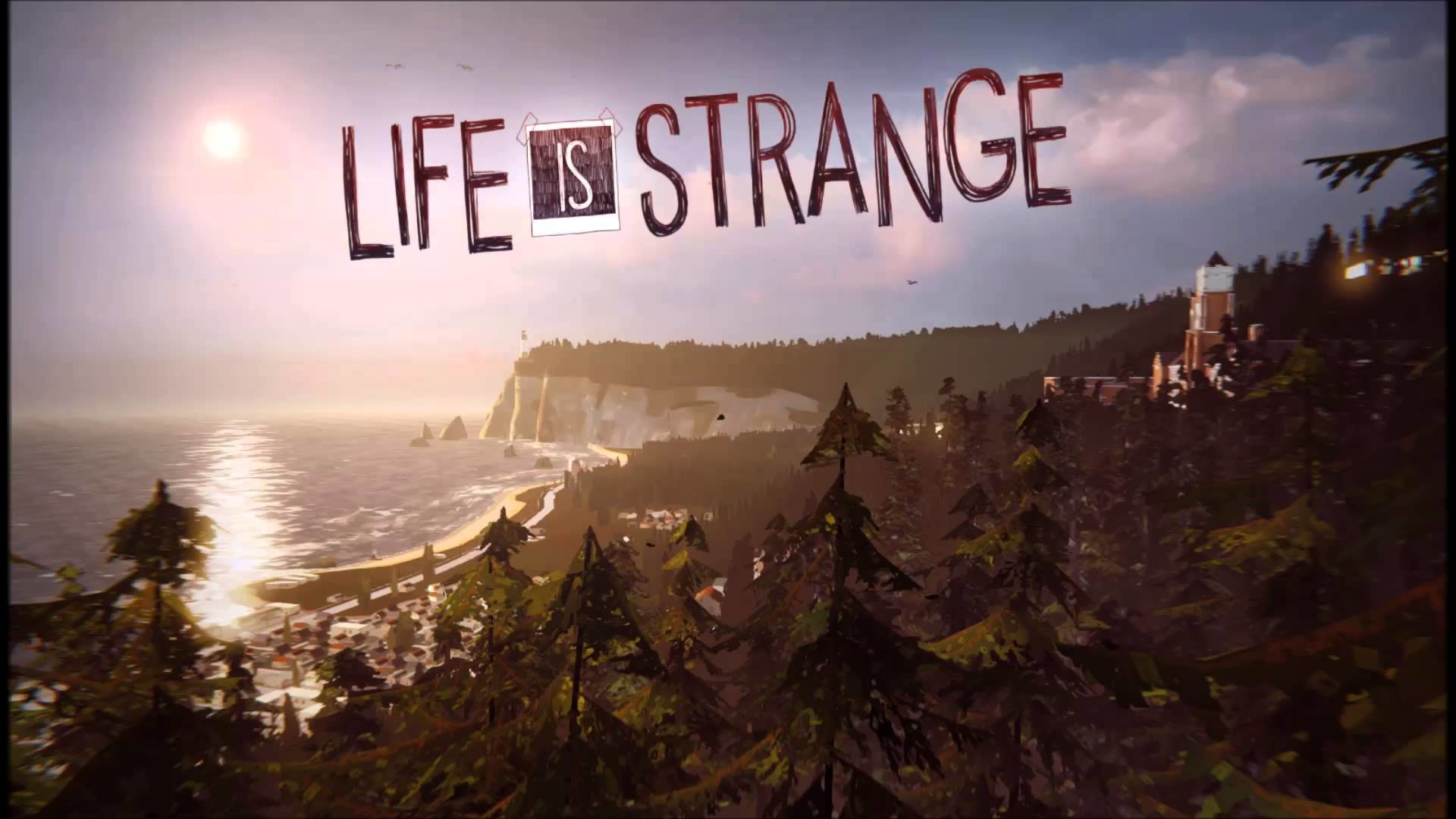 Life is Strange Soundtrack. Syd Matters – Menu Theme (Video Game OST BSO)