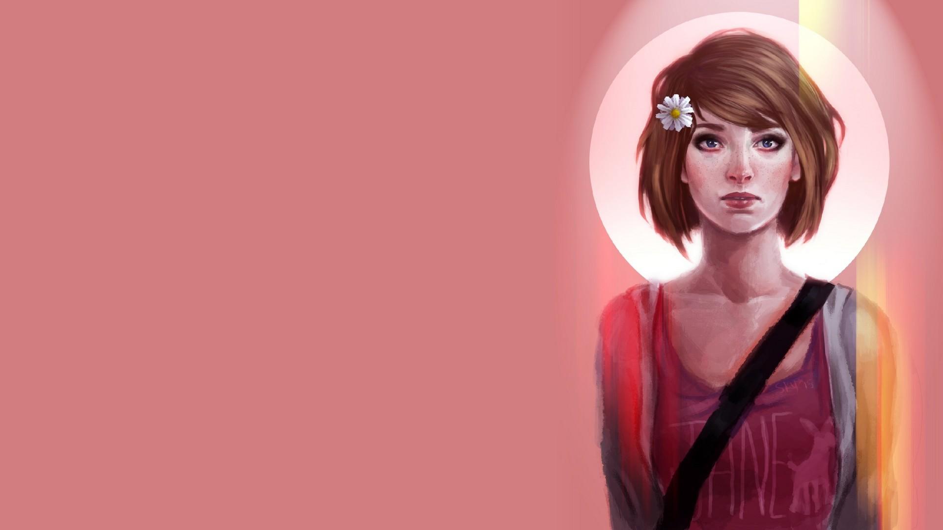 Video Game – Life Is Strange Max Caulfield Wallpaper