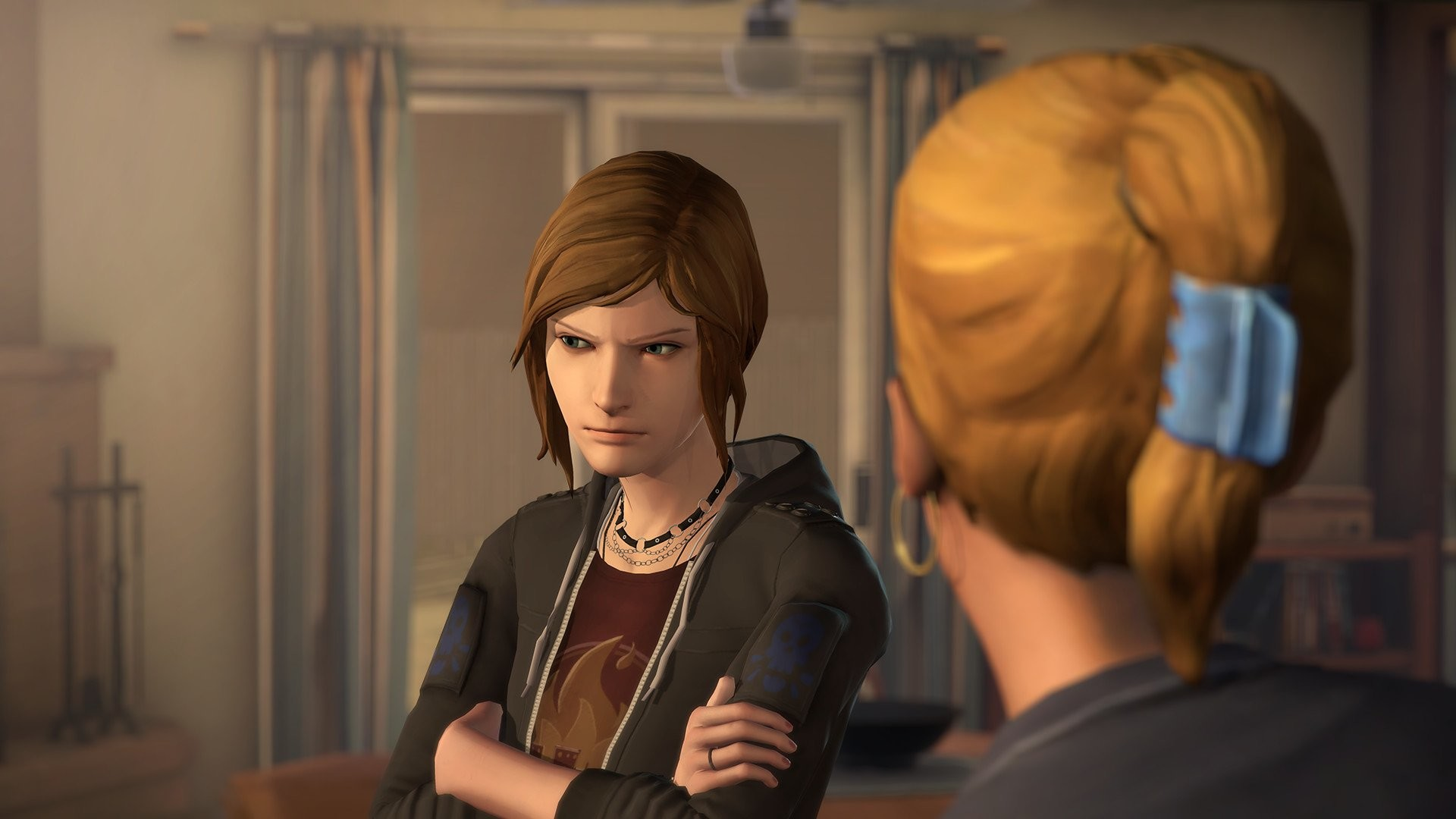 Video Game – Life is Strange: Before The Storm Chloe Price Wallpaper