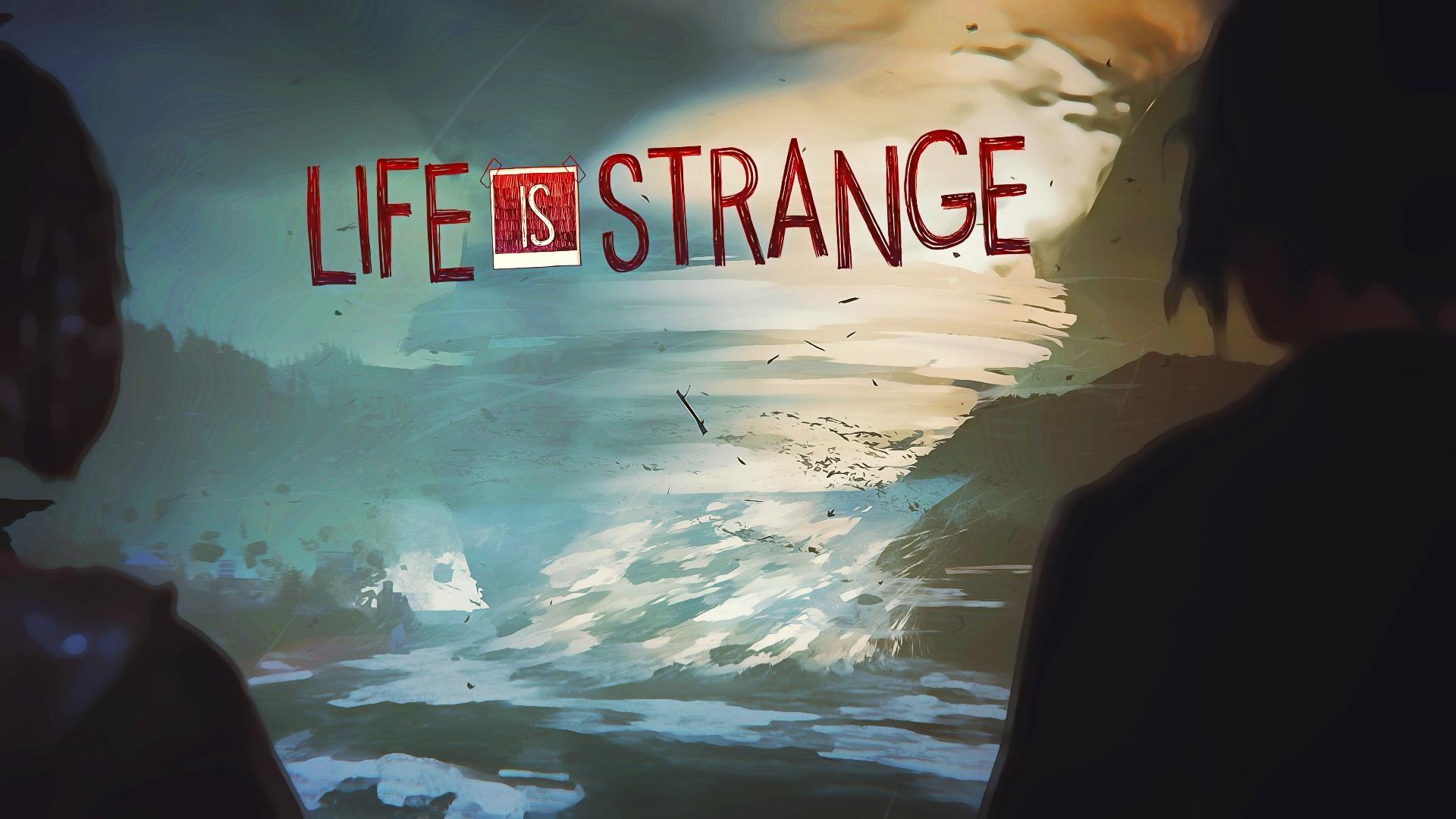 [EP5 SPOILERS] [Wallpaper] Life Is Strange EP5 WallpaperScreenshot …