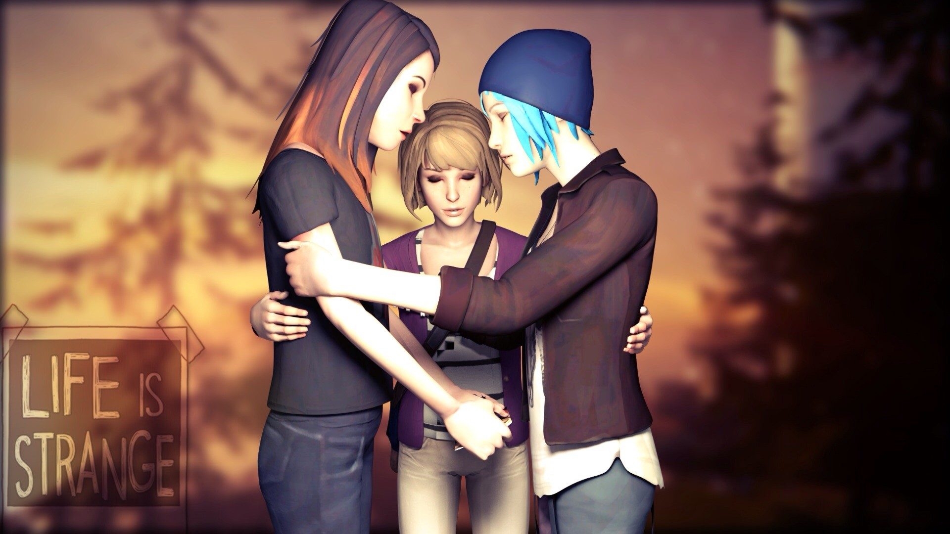 Life is strange by ICYCROFT Life is strange by ICYCROFT