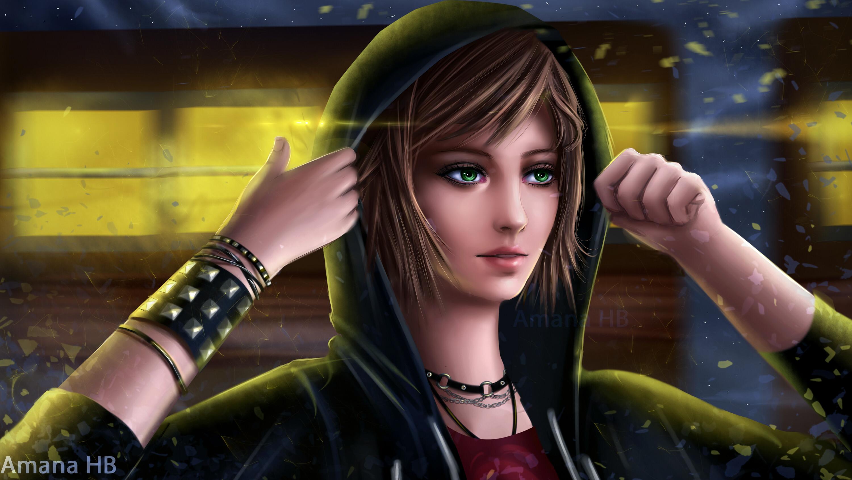 Video Game – Life is Strange: Before The Storm Life Is Strange Chloe Price  Girl