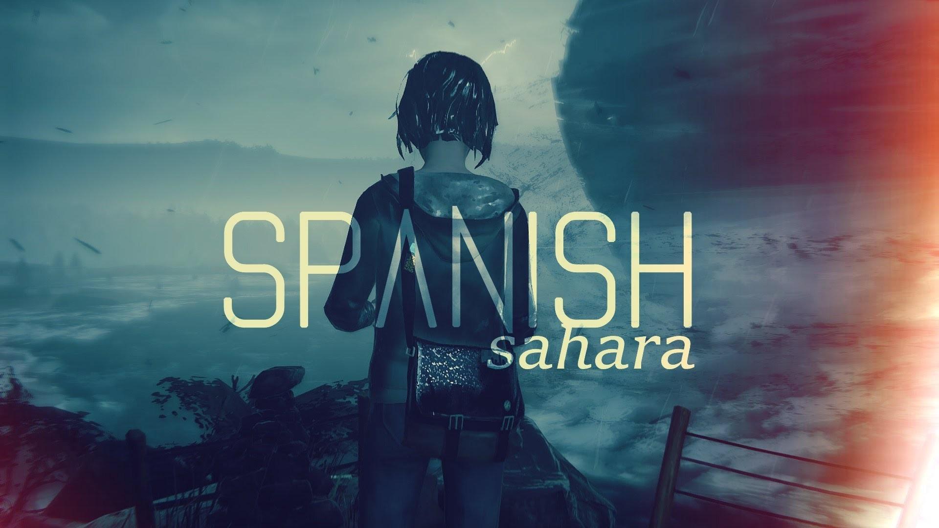 Life is Strange Tribute (Foals – Spanish Sahara) || Remix || HD Max and  Chloe Pricefield – YouTube