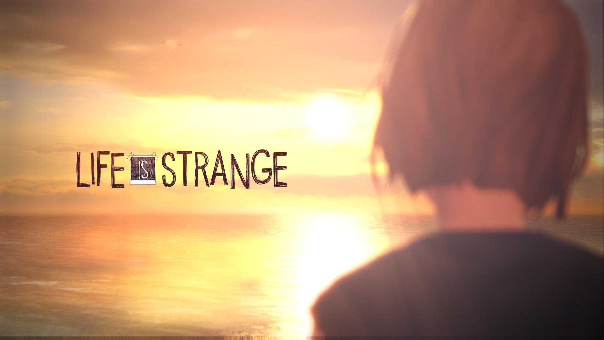 Video Game – Life Is Strange Max Caulfield Bakgrund