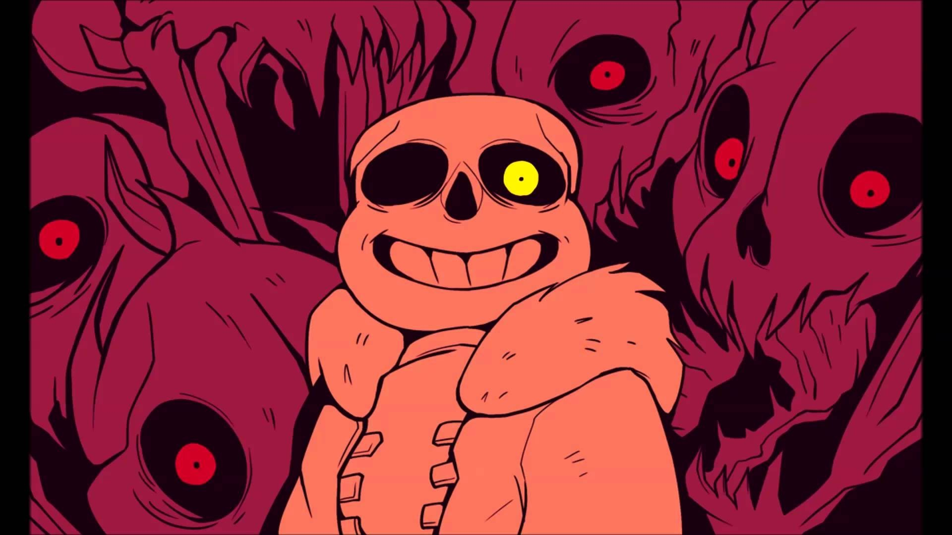 Your Peeves with Fanon Portrayals : Undertale