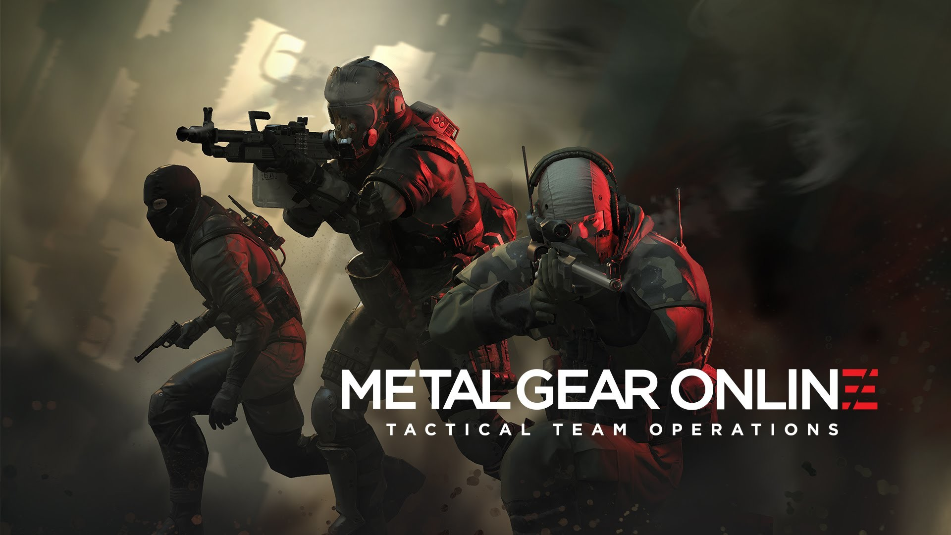 Metal Gear Online DLC Para Metal Gear Solid V: The Phantom Pain. – YouTube