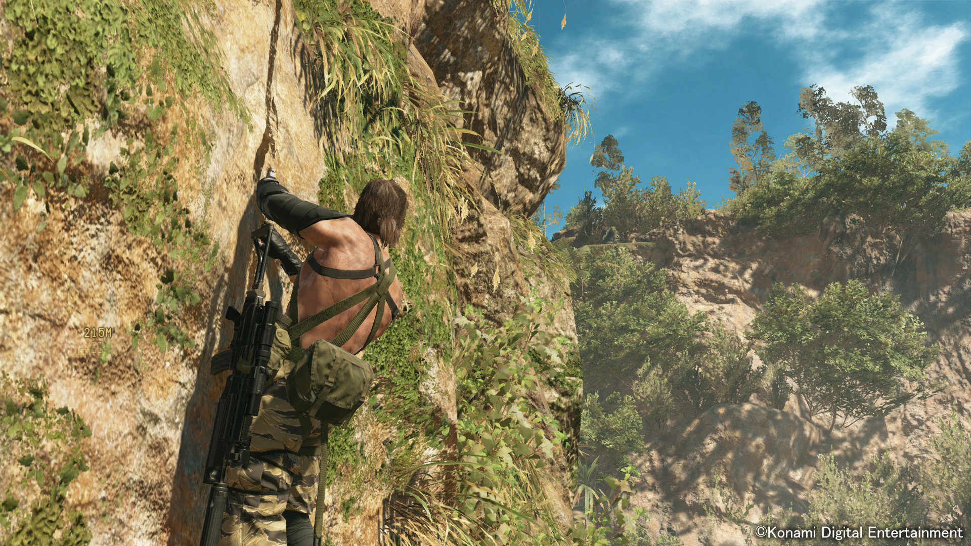 Metal Gear Solid 5: The Phantom Pain's System Requirements Revealed –  GameSpot