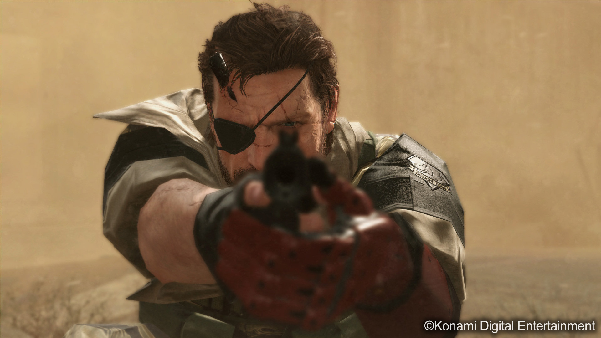 Metal Gear Solid V: The Phantom Pain release date listed by multiple  retailers