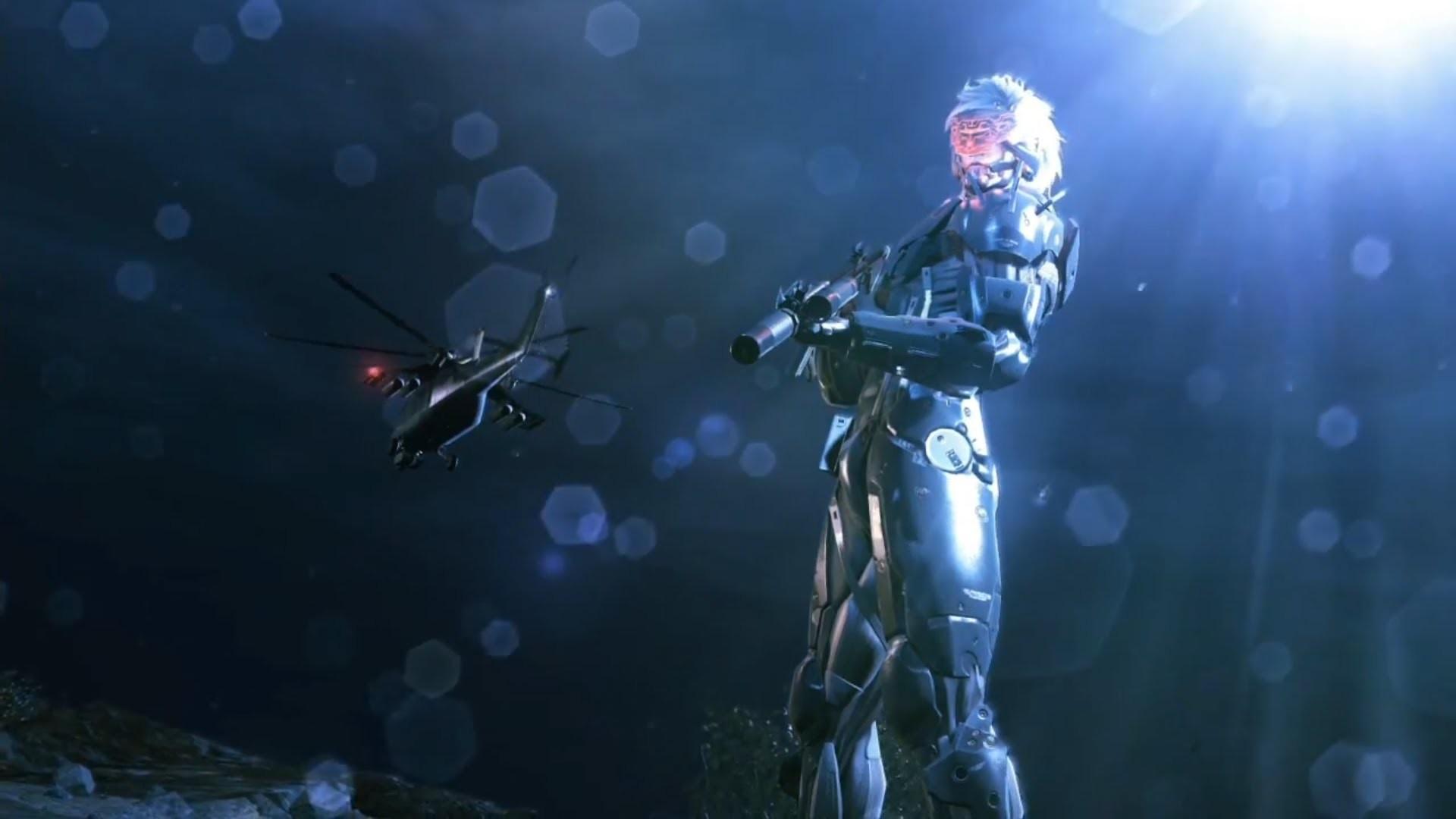Metal Gear Solid 5 Ground Zeroes – Raiden Trailer (Xbox Exclusive)
