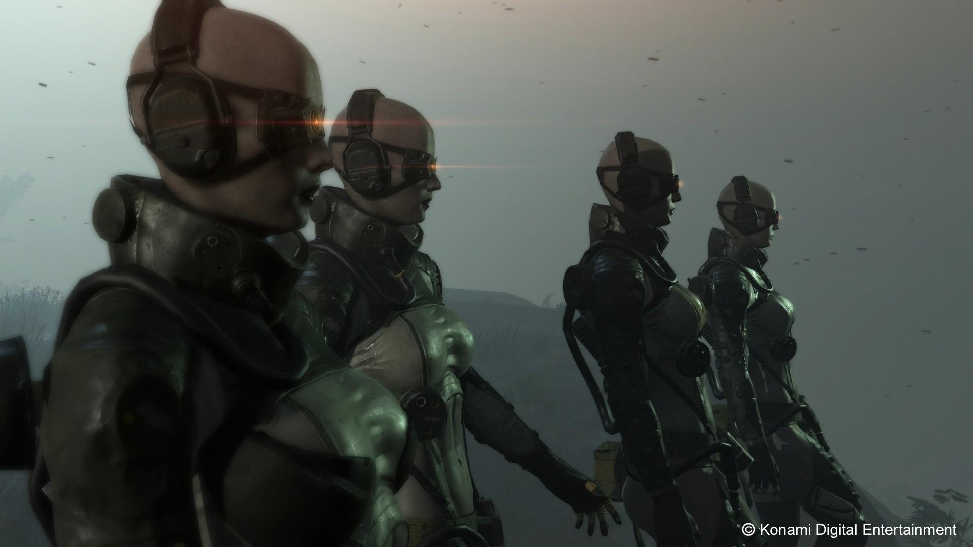 Image – Metal-gear-solid-5-the-phantom-pain 1434525076.jpg | Metal Gear  Wiki | FANDOM powered by Wikia