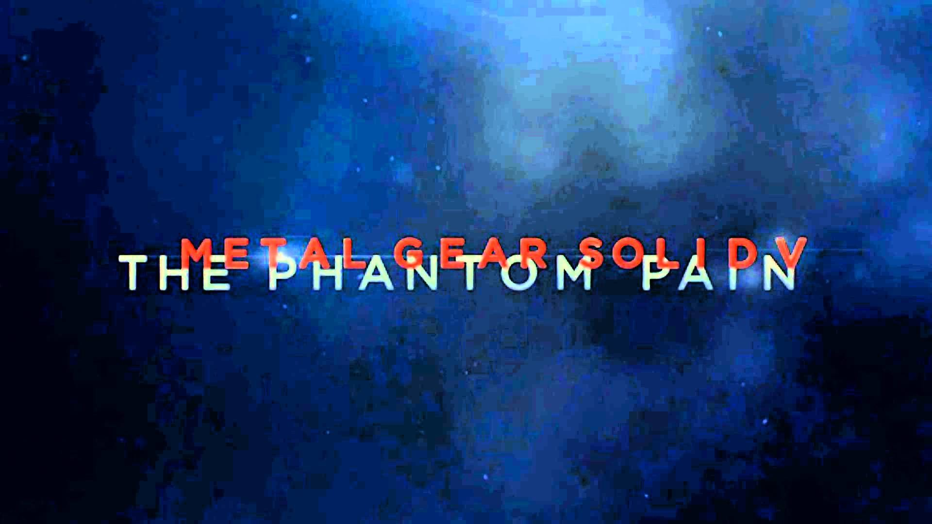 """Metal Gear Solid V: The Phantom Pain – Trailer Soundtrack (Garbage – """"Not  Your Kind of People"""") [HQ] – YouTube"""