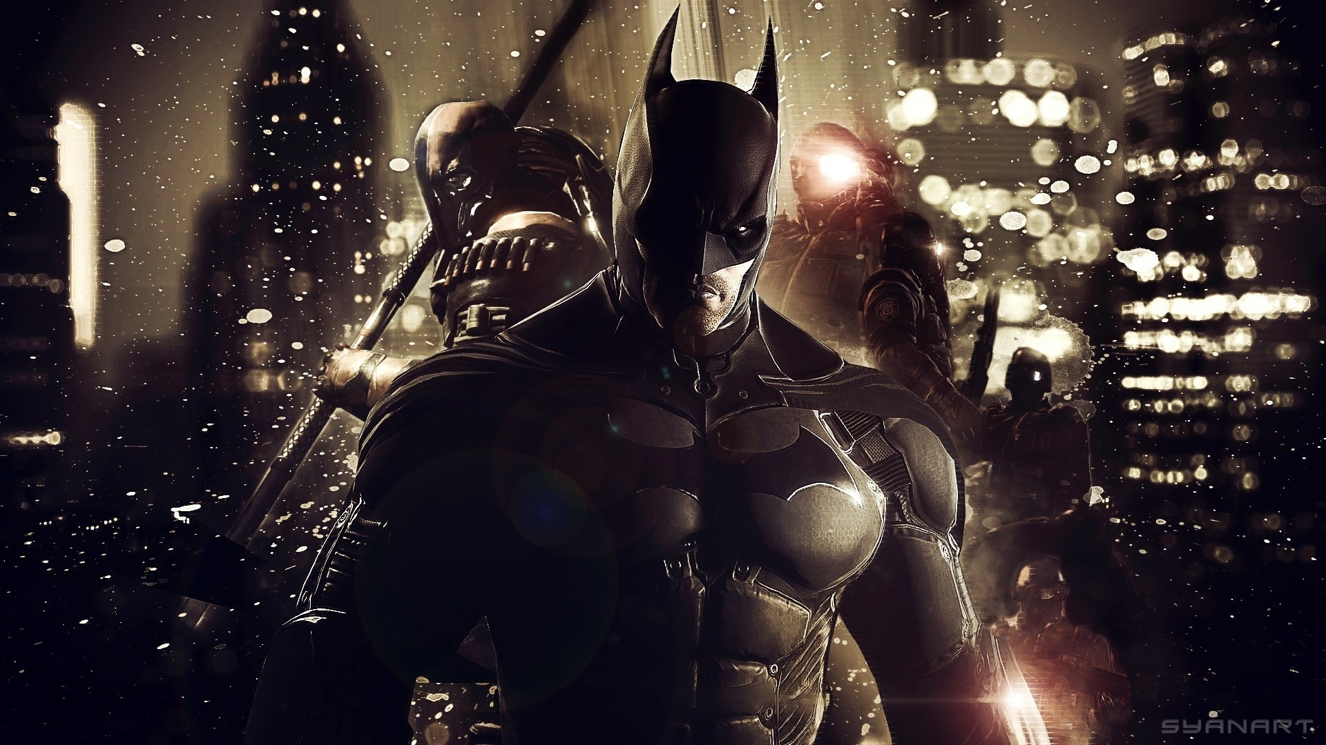 Nothing found for Batman Arkham Knight Game Wallpapers Hd Wallpapers