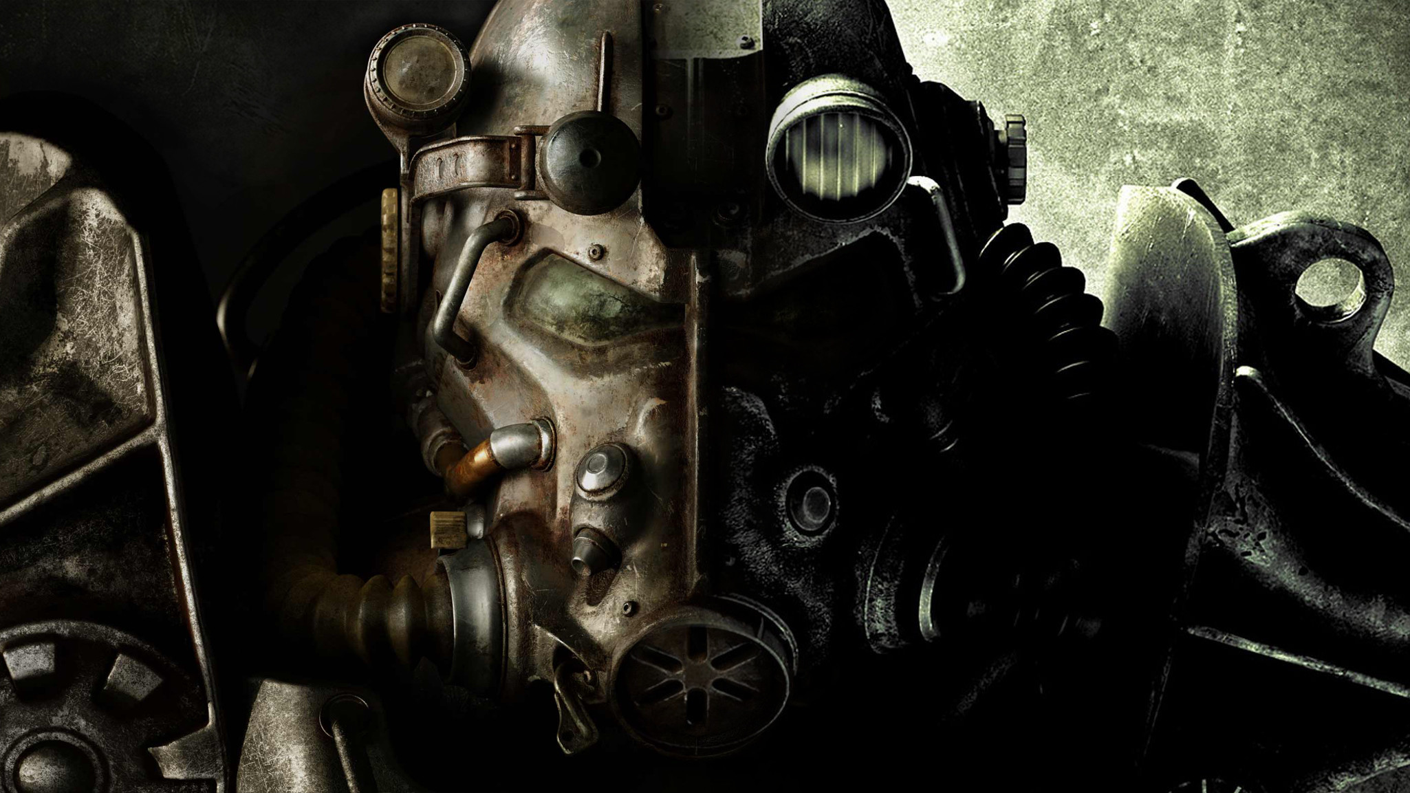 Fallout 4 / 3 Mashup (Redo / Not from trailer) by .