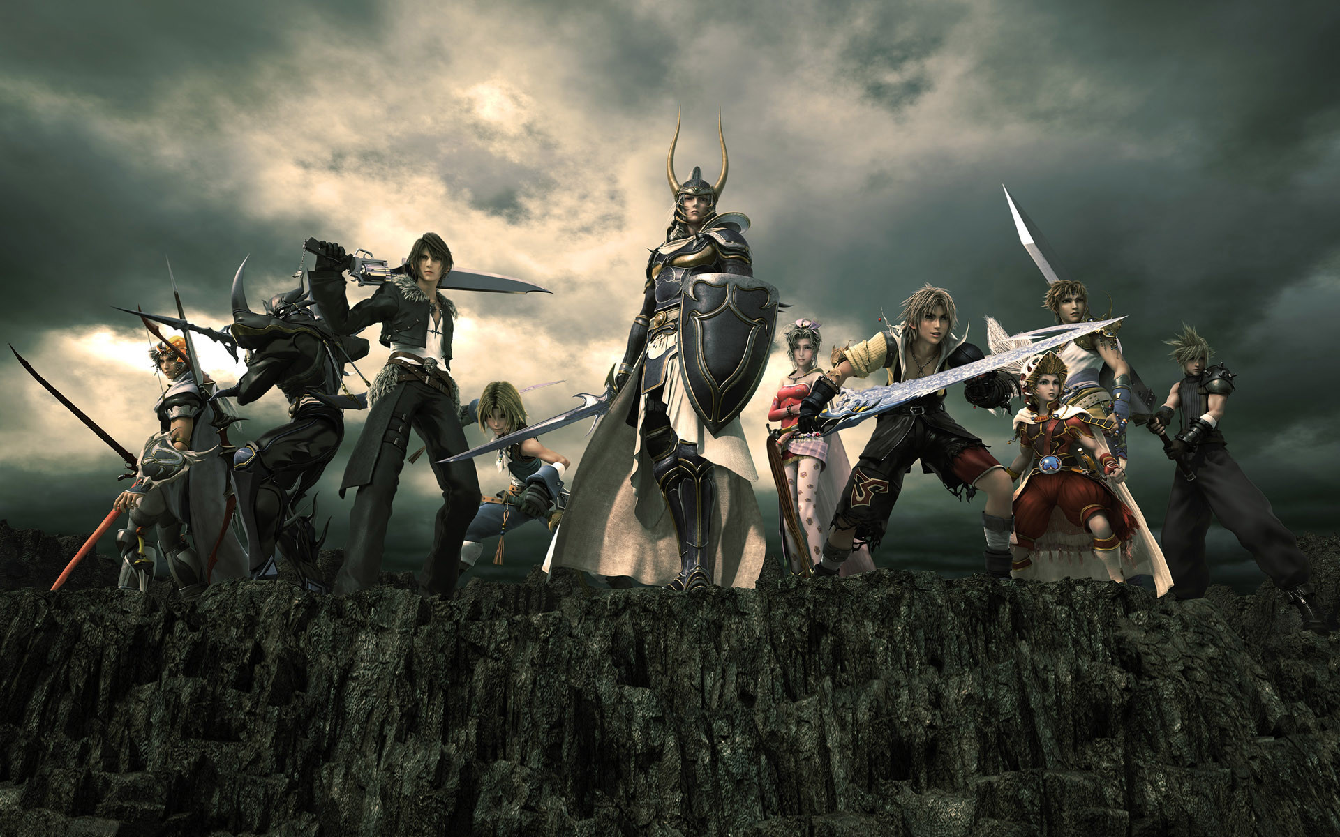 Cool Games Wallpaper Hd Images 3 HD Wallpapers
