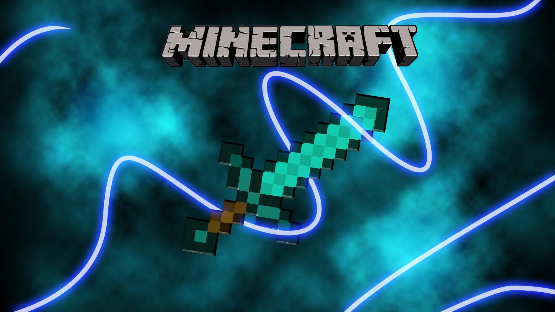 HD Wallpaper | Background ID:370408. Video Game Minecraft