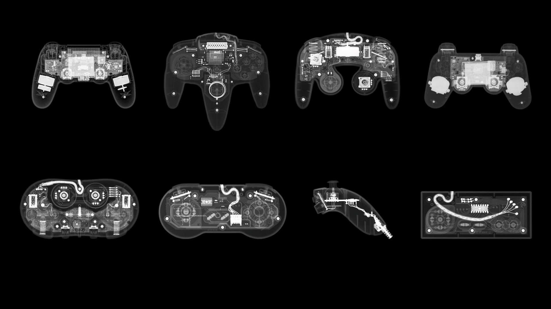 Video Games Wallpaper (25 Wallpapers)