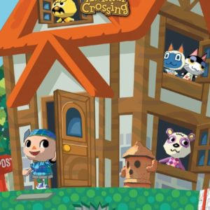 Animal Crossing Desktop