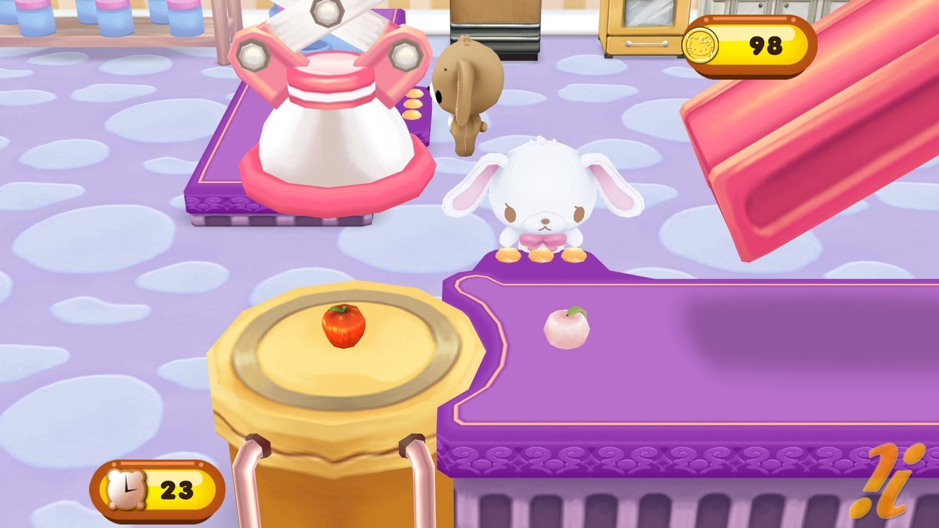 Animal Crossing Search Results Hello Kitty Seasons Nintendo Wii Zone 187259 Wallpaper  wallpaper