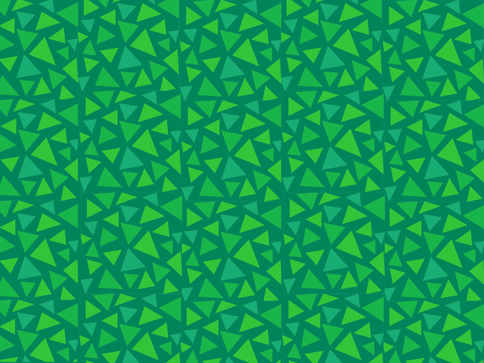 Animal crossing · grass_wallpaper.png (2000×1500)