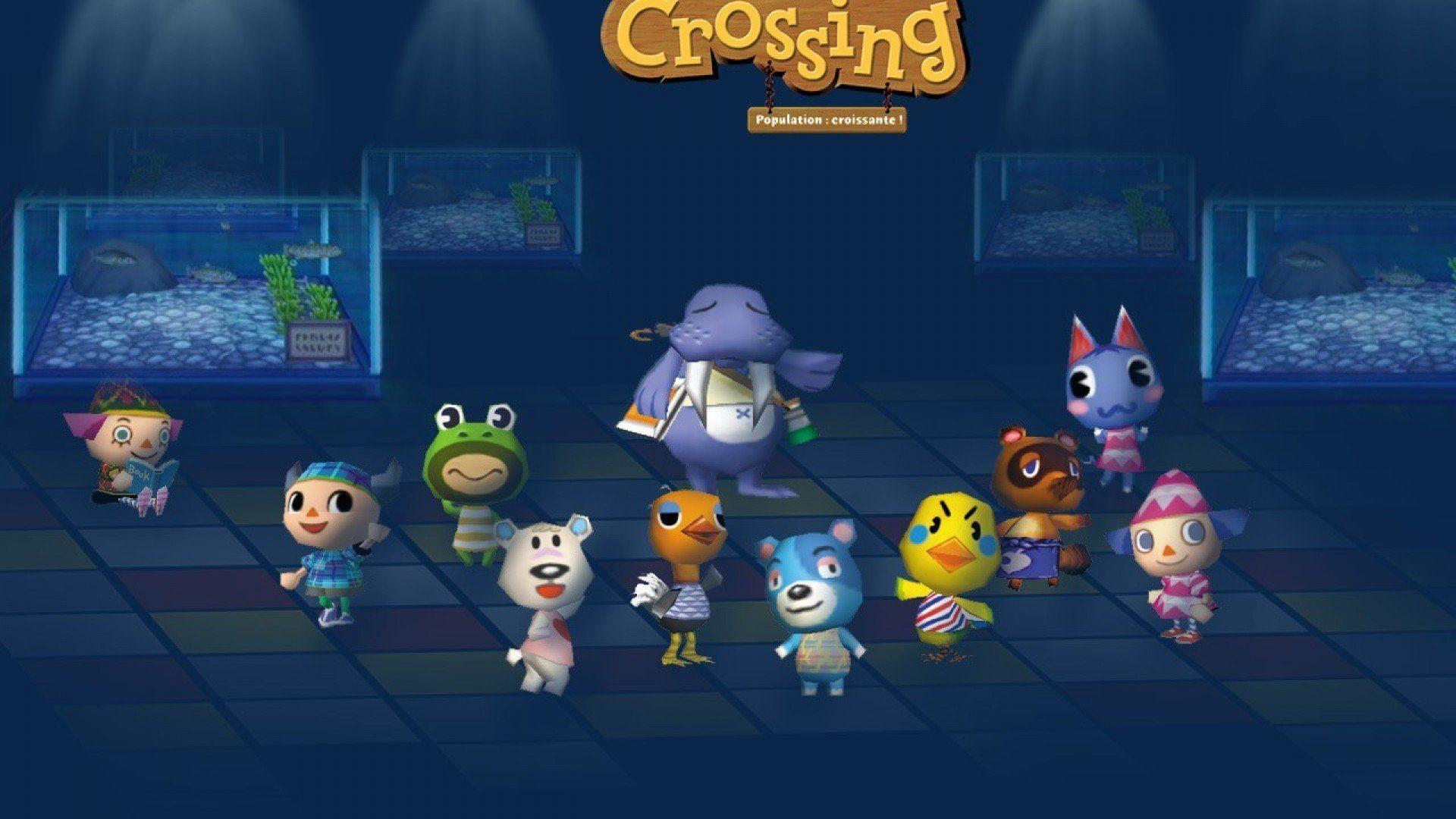 Animal crossing hd wallpaper – Animal Crossing 844217. Download