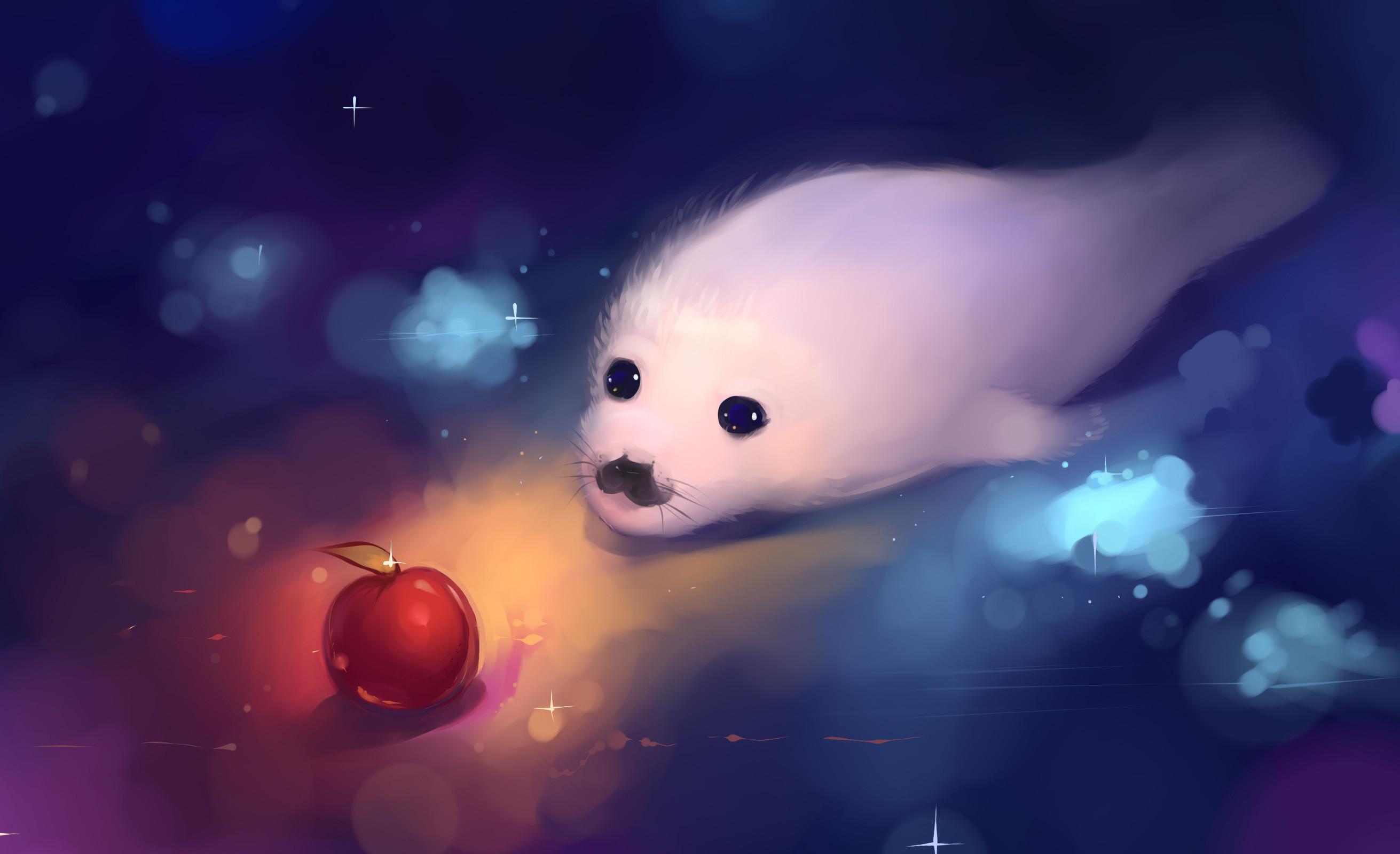 cute-animal-art-wallpaper-3