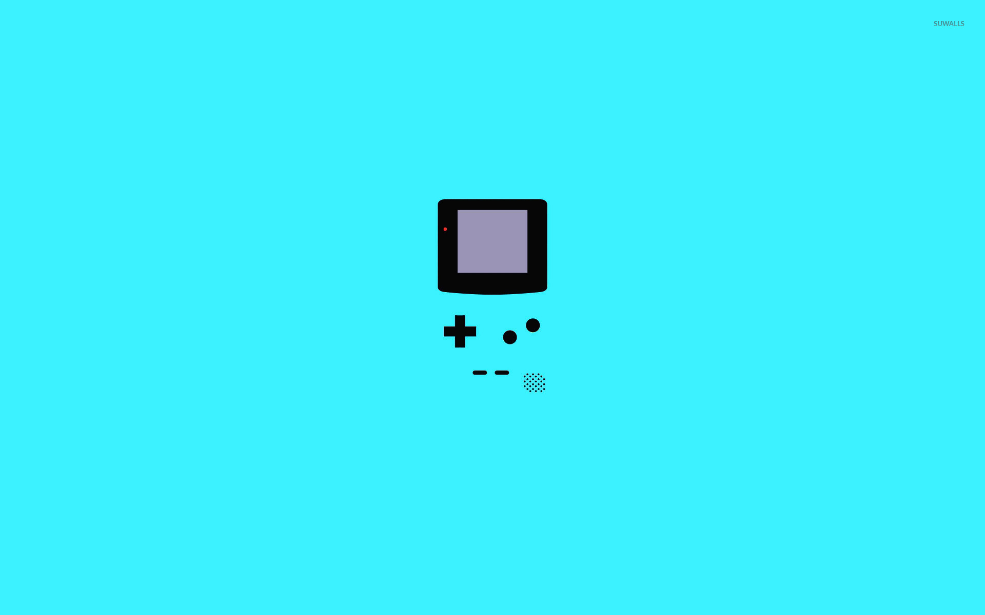 Nintendo Game Boy wallpaper jpg
