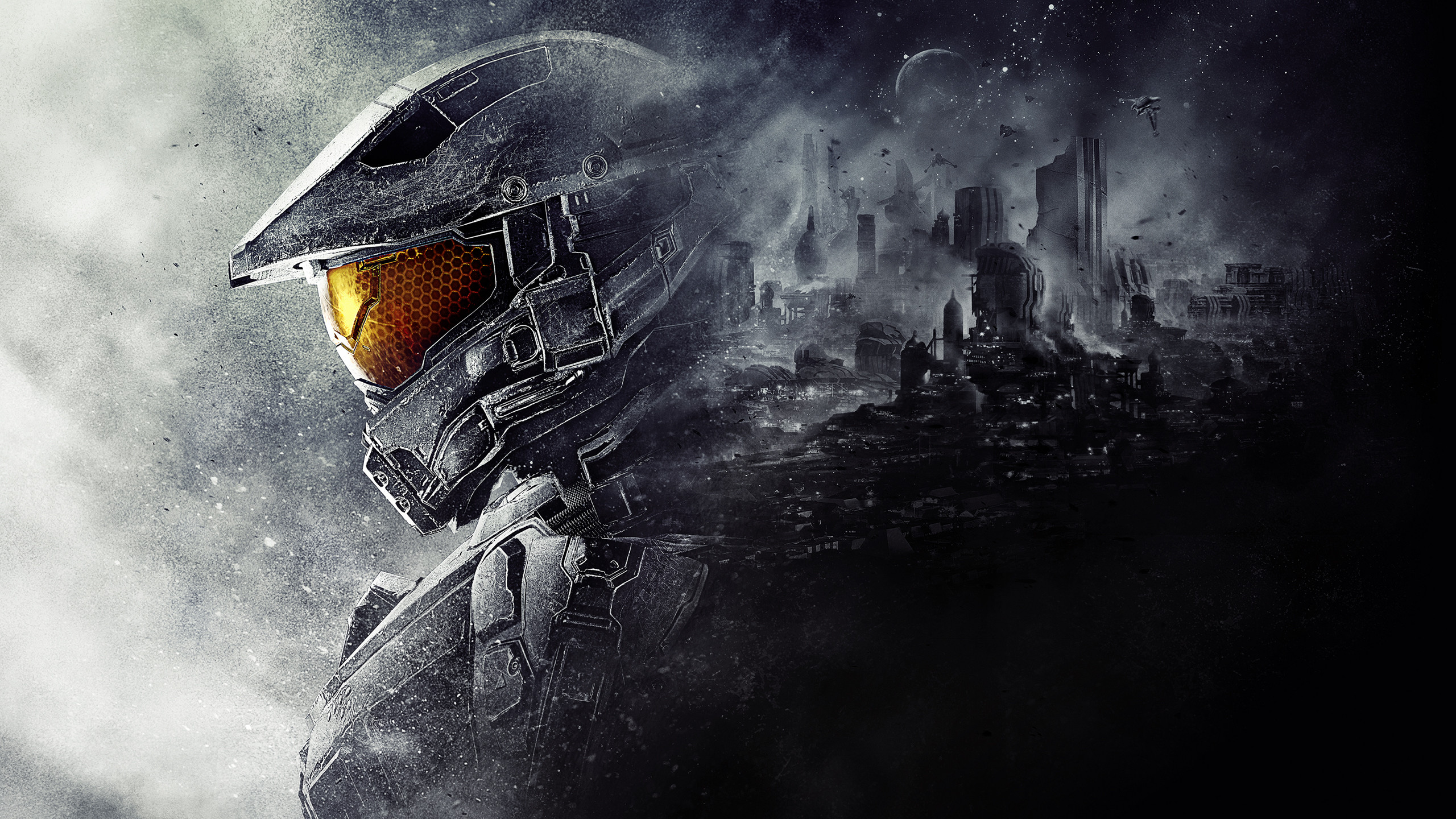 Master Chief Halo 5 Guardians Wallpapers | HD Wallpapers