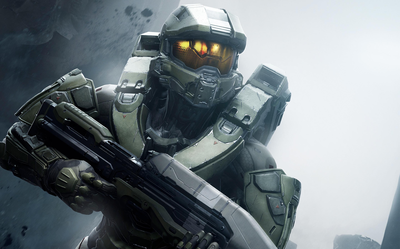 Halo 5 Chief
