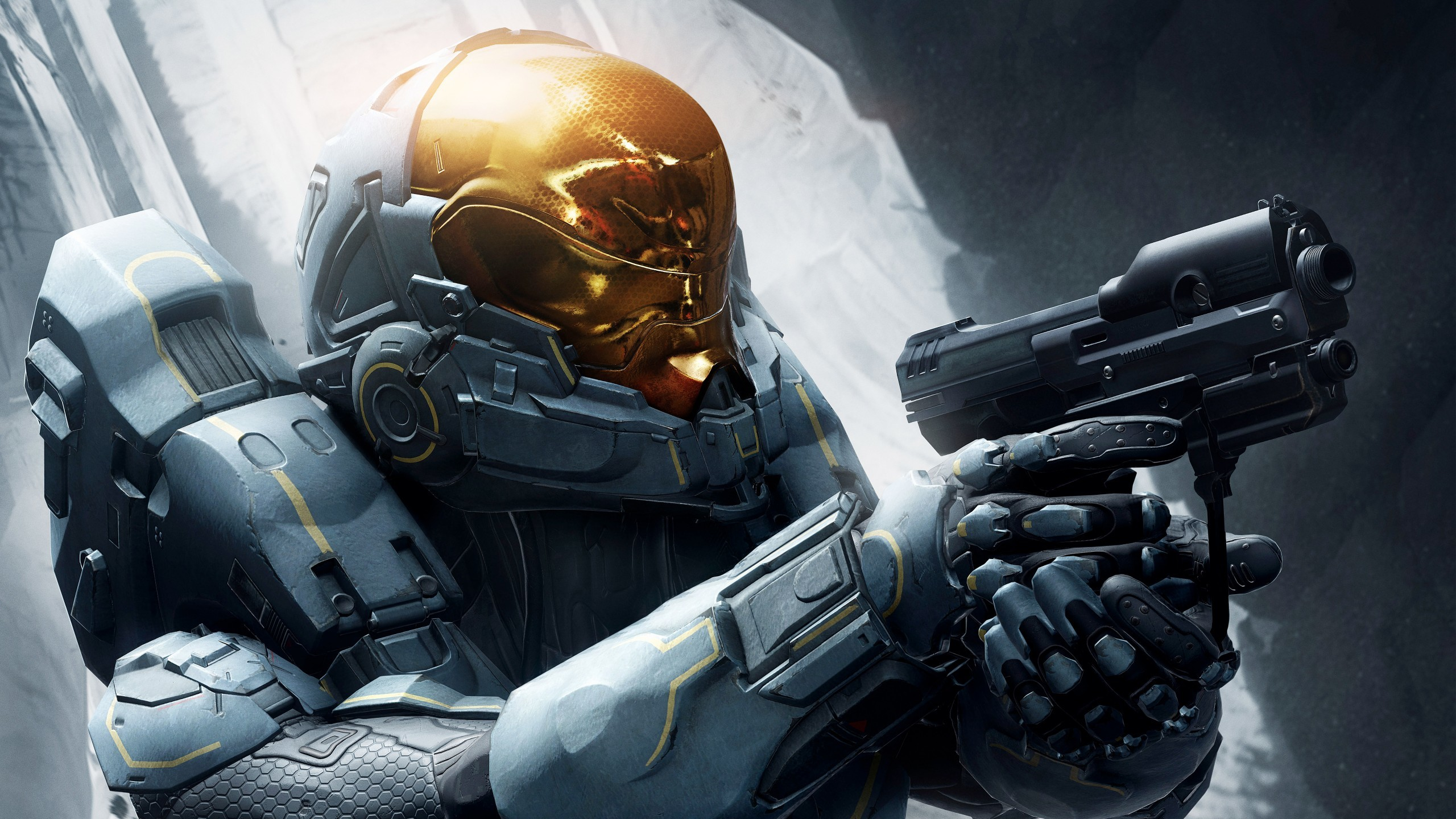 Games / Halo 5: Guardians Wallpaper