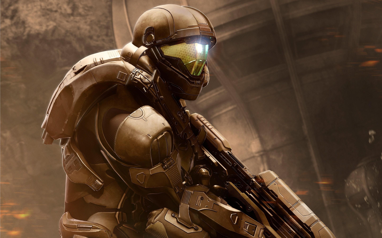 Buck Halo 5