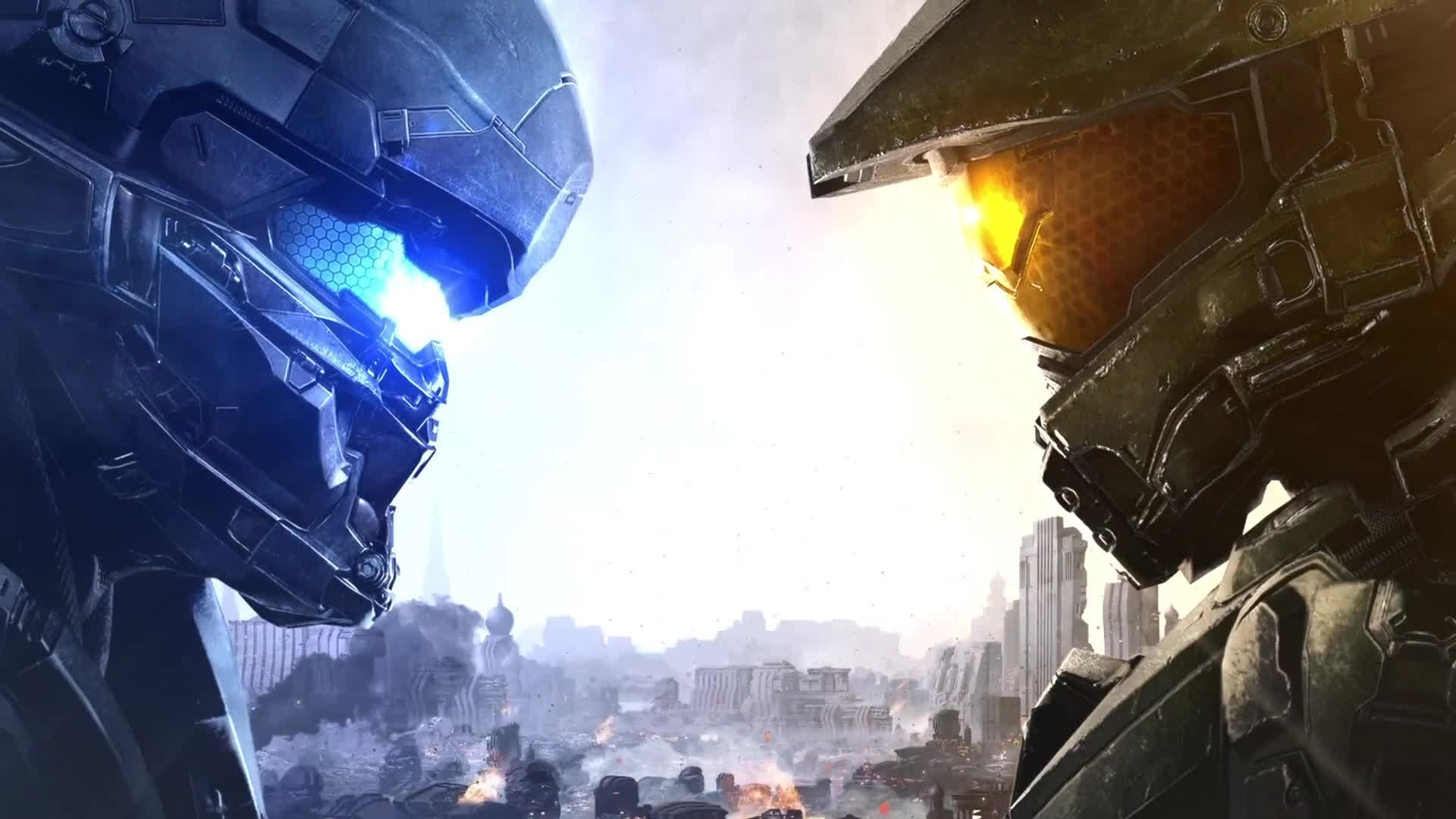 Cortana Halo 5 Guardians Xbox One – Halo & Video Games Background .