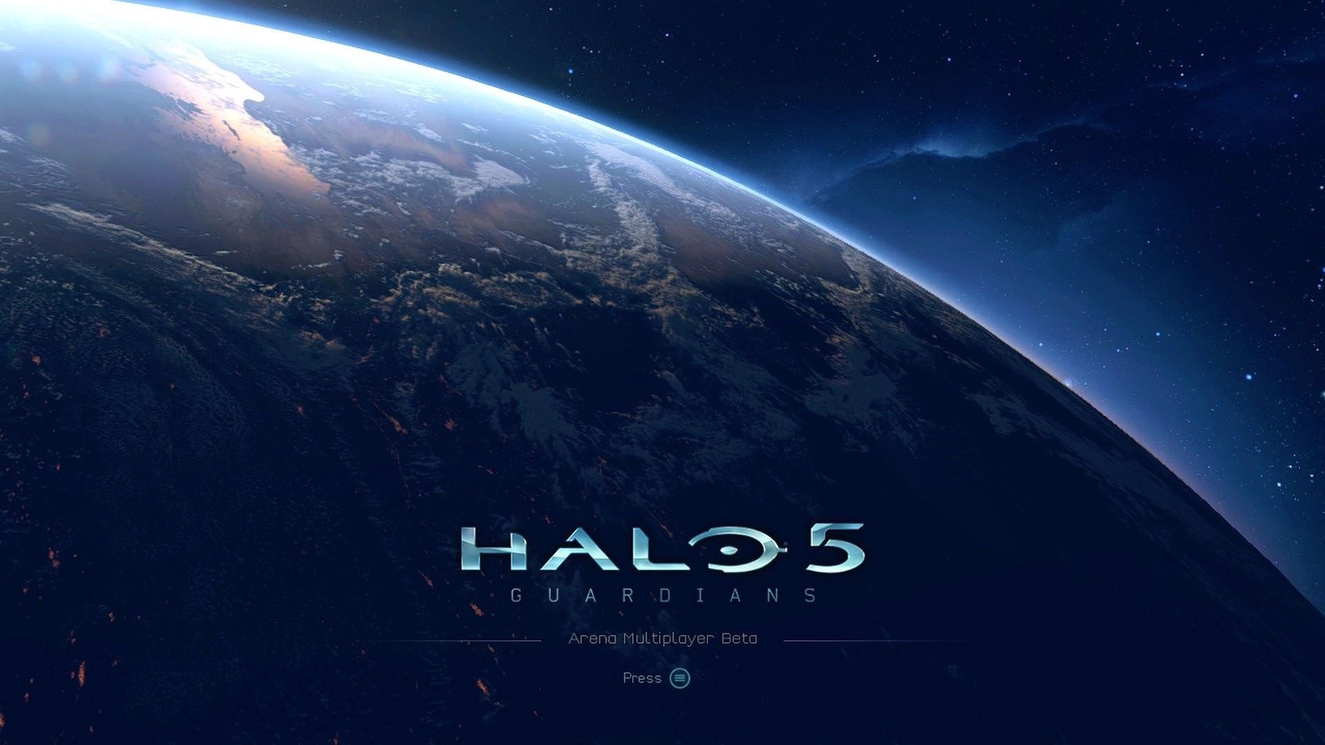 56 Halo 5 4k