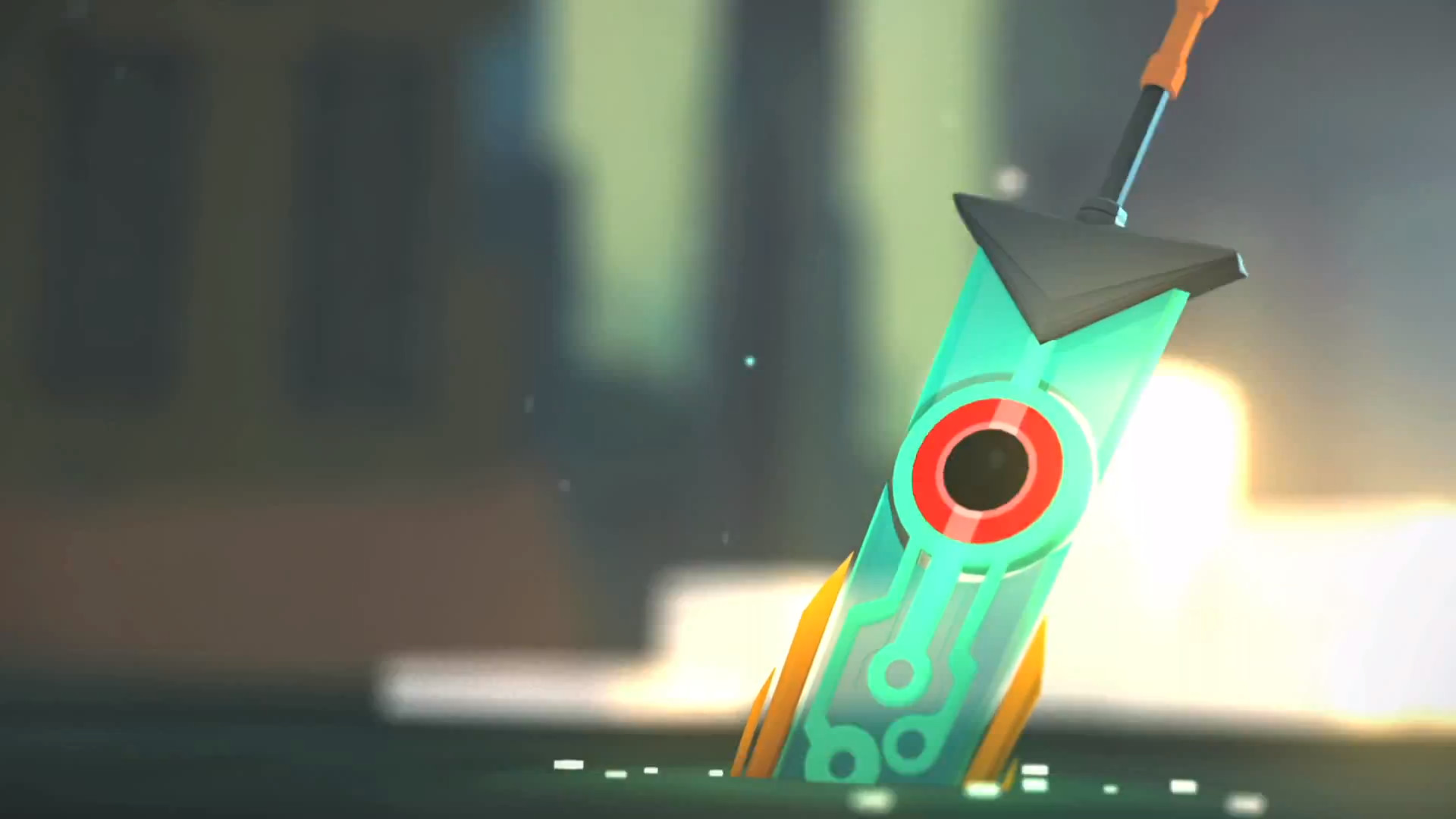 The #Transistor (1920×1080)   Transistor Wallpapers   Pinterest   Gaming  wallpapers and Wallpaper